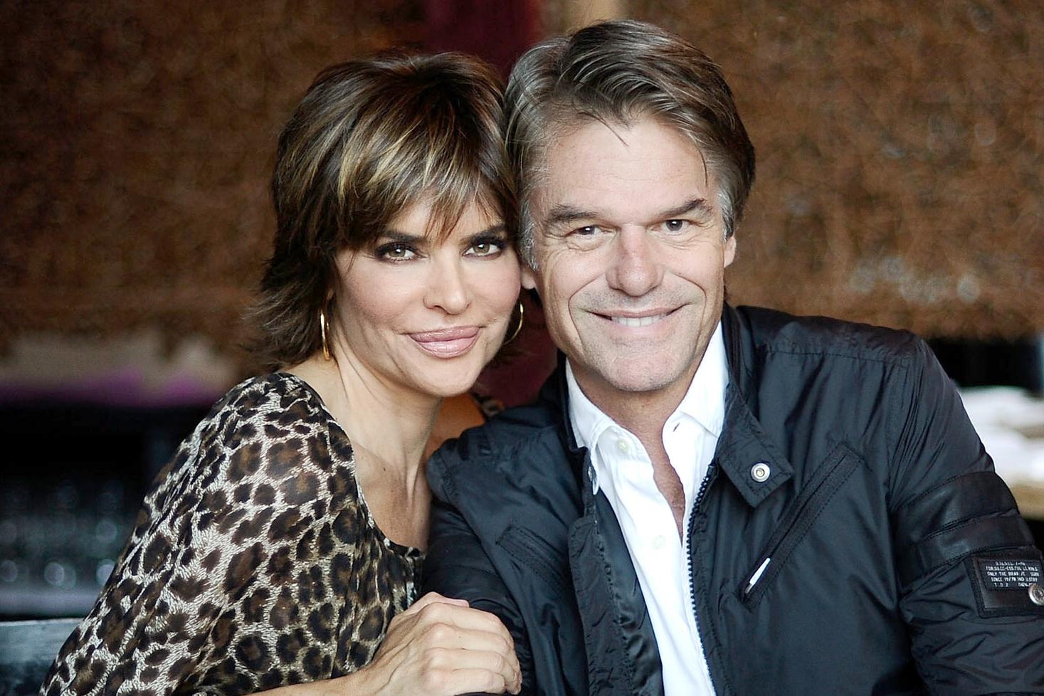 Lisa Rinna and Harry Hamlin Marriage Secrets Revealed   The