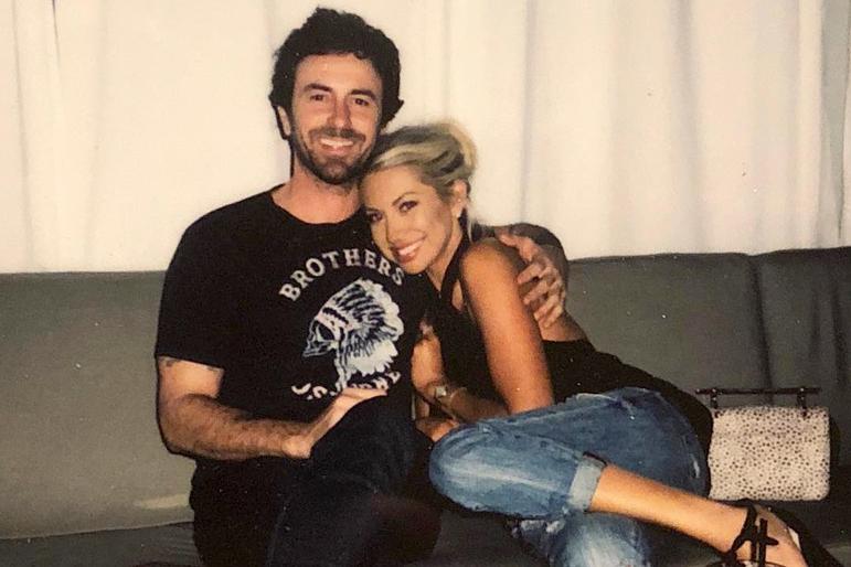 Stassi Schroeder's Ex-Boyfriend Patrick Meagher: Lisa Vanderpump