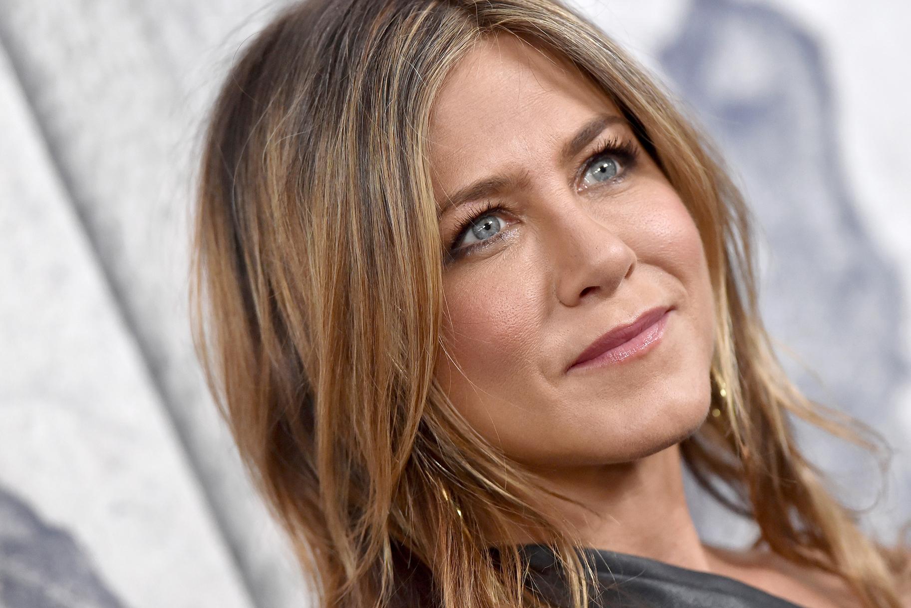 Jennifer Aniston's Breakups Always Revolve Around Decorating