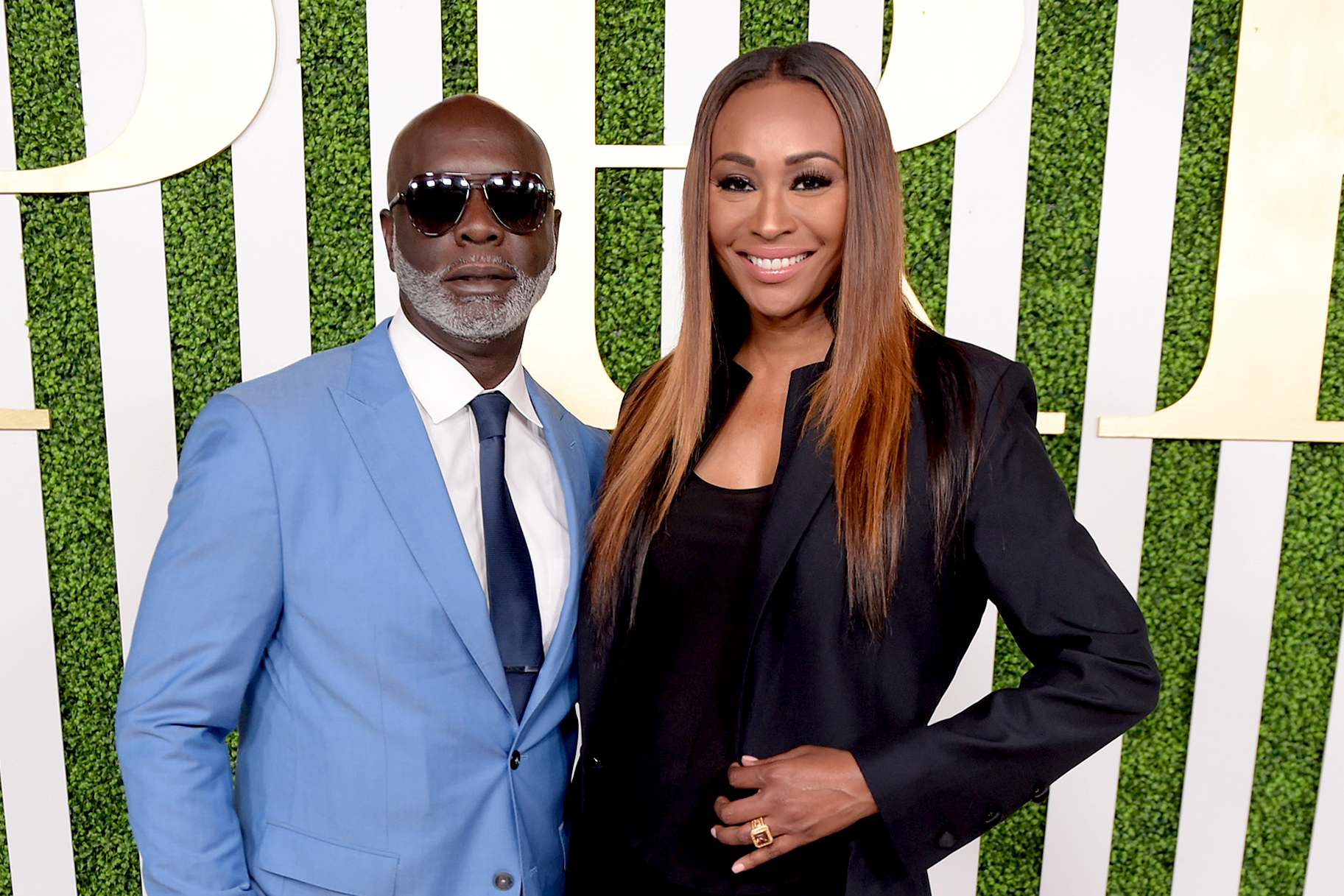 What is Cynthia Bailey's Ex Peter Thomas Doing Now? Update