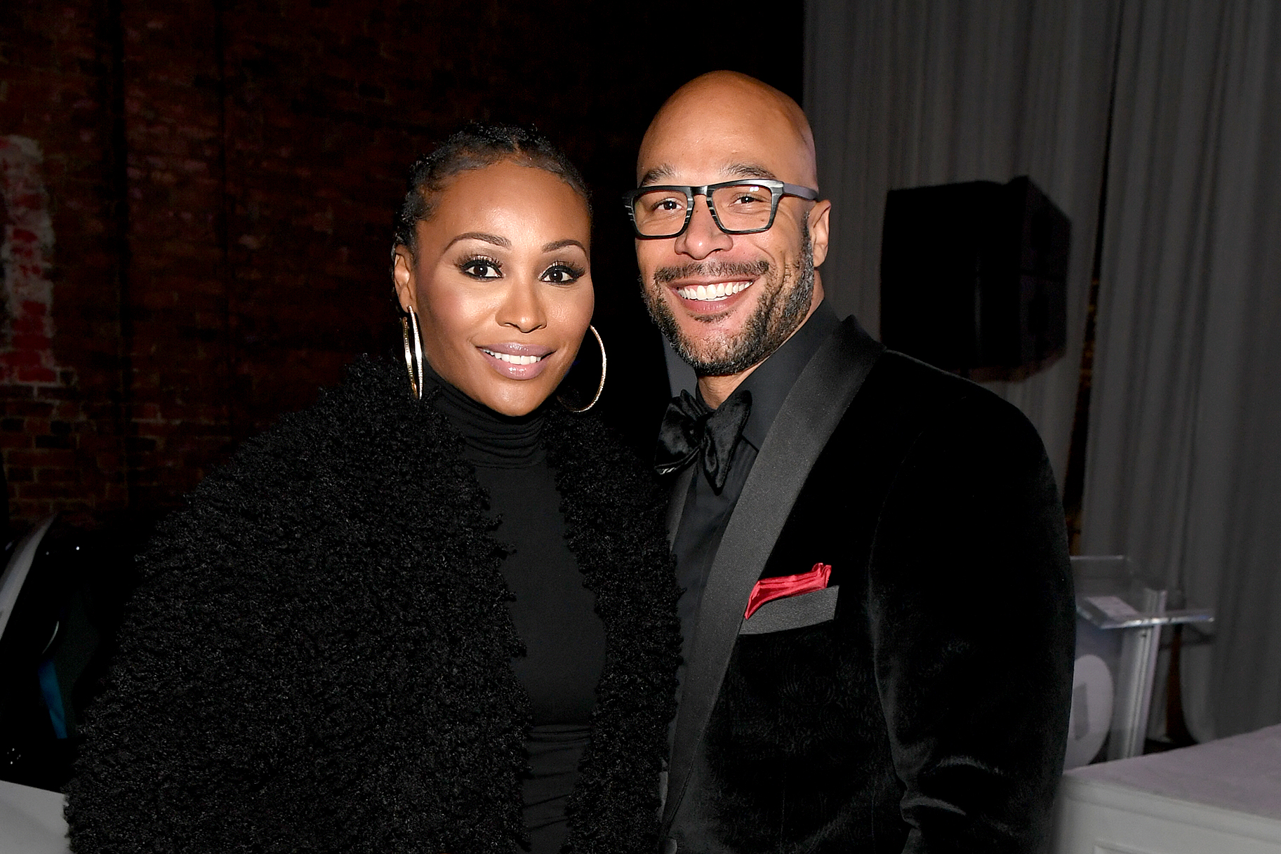pictures Cynthia Bailey