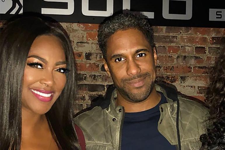 Kenya Moores Husband Marc Daly The Real Housewives Of Atlanta