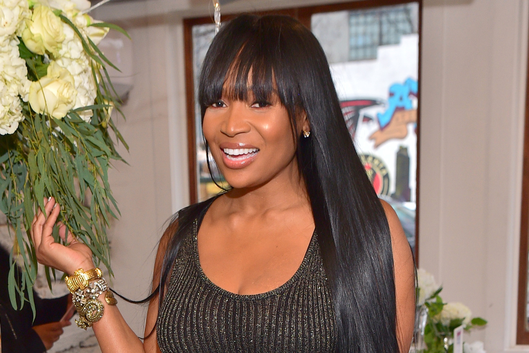 Marlo Hampton s House Is a Gift from Her Billionaire Ex-Boyfriend