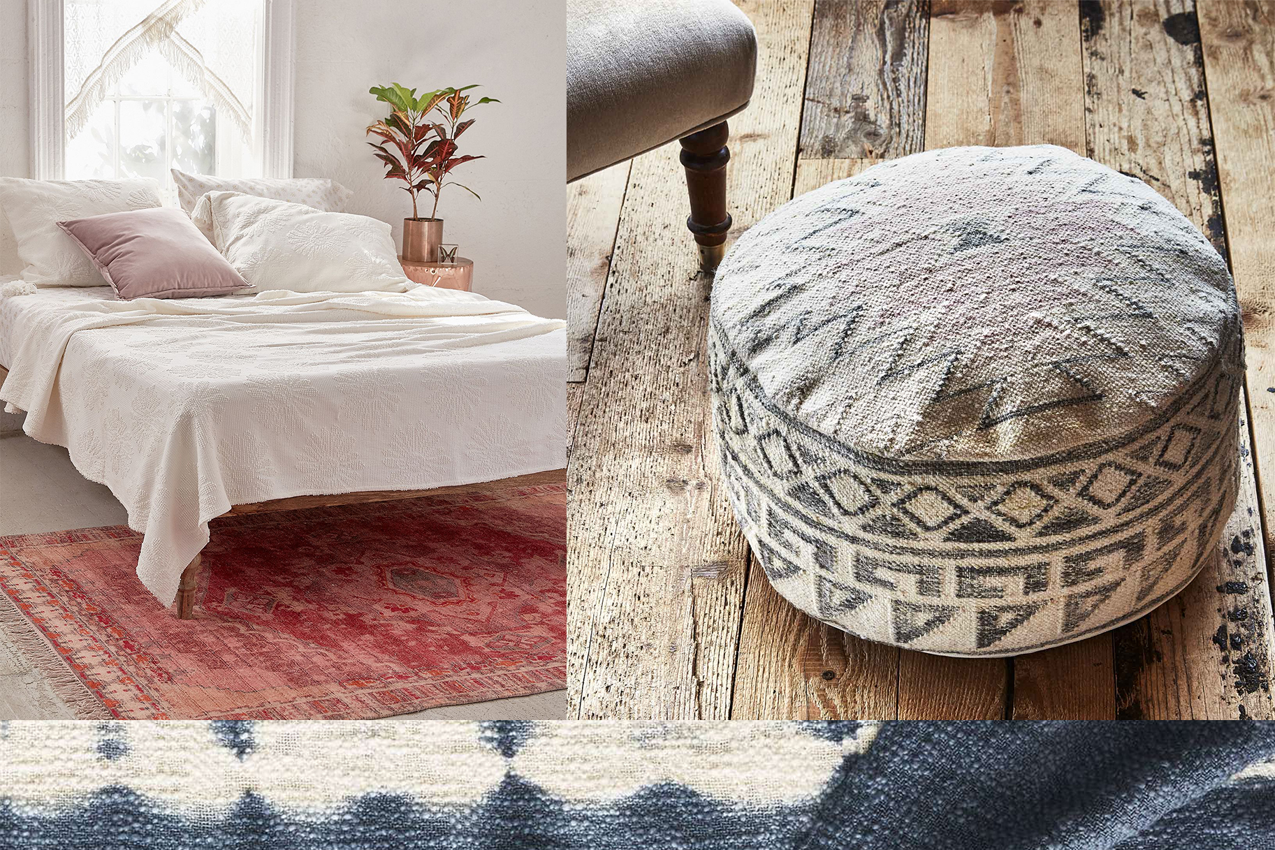 The Best Boho Home Décor To Give Your Space That Eclectic Chic Vibe