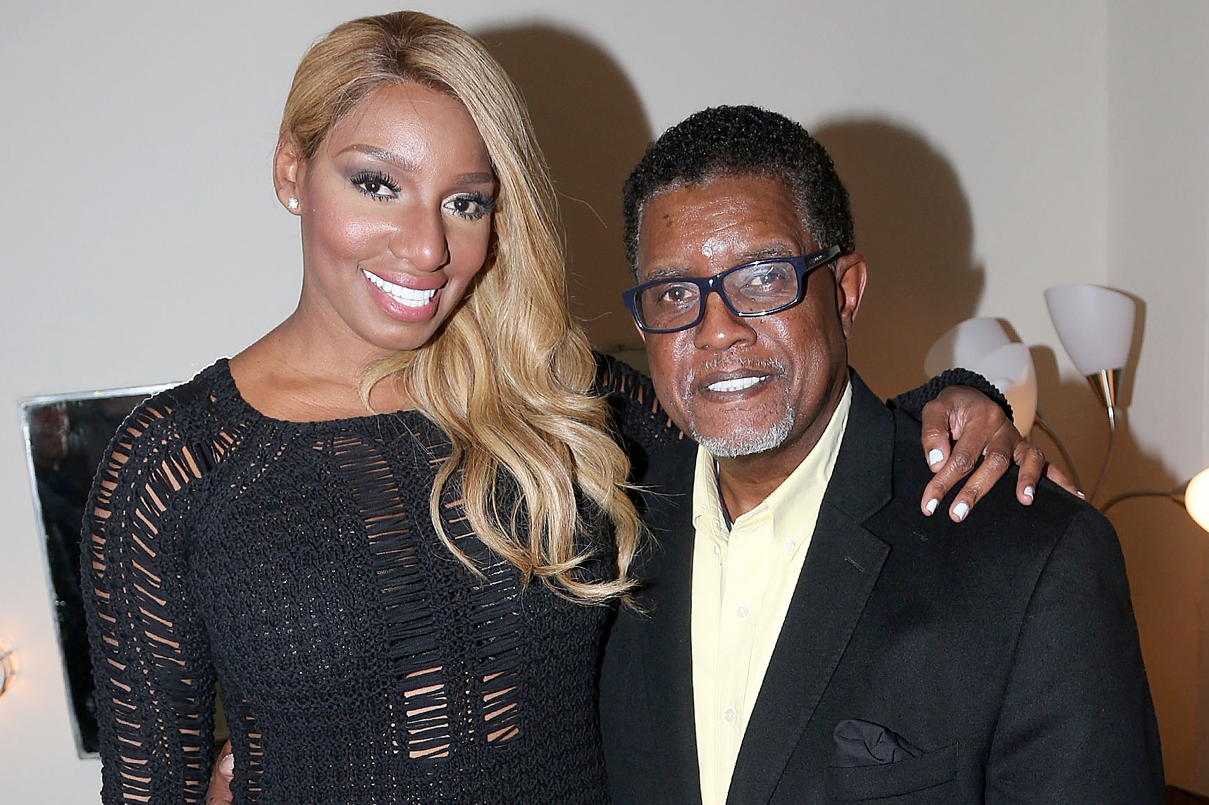Why NeNe Leakes Filed for Divorce from Gregg Leakes | The Daily Dish