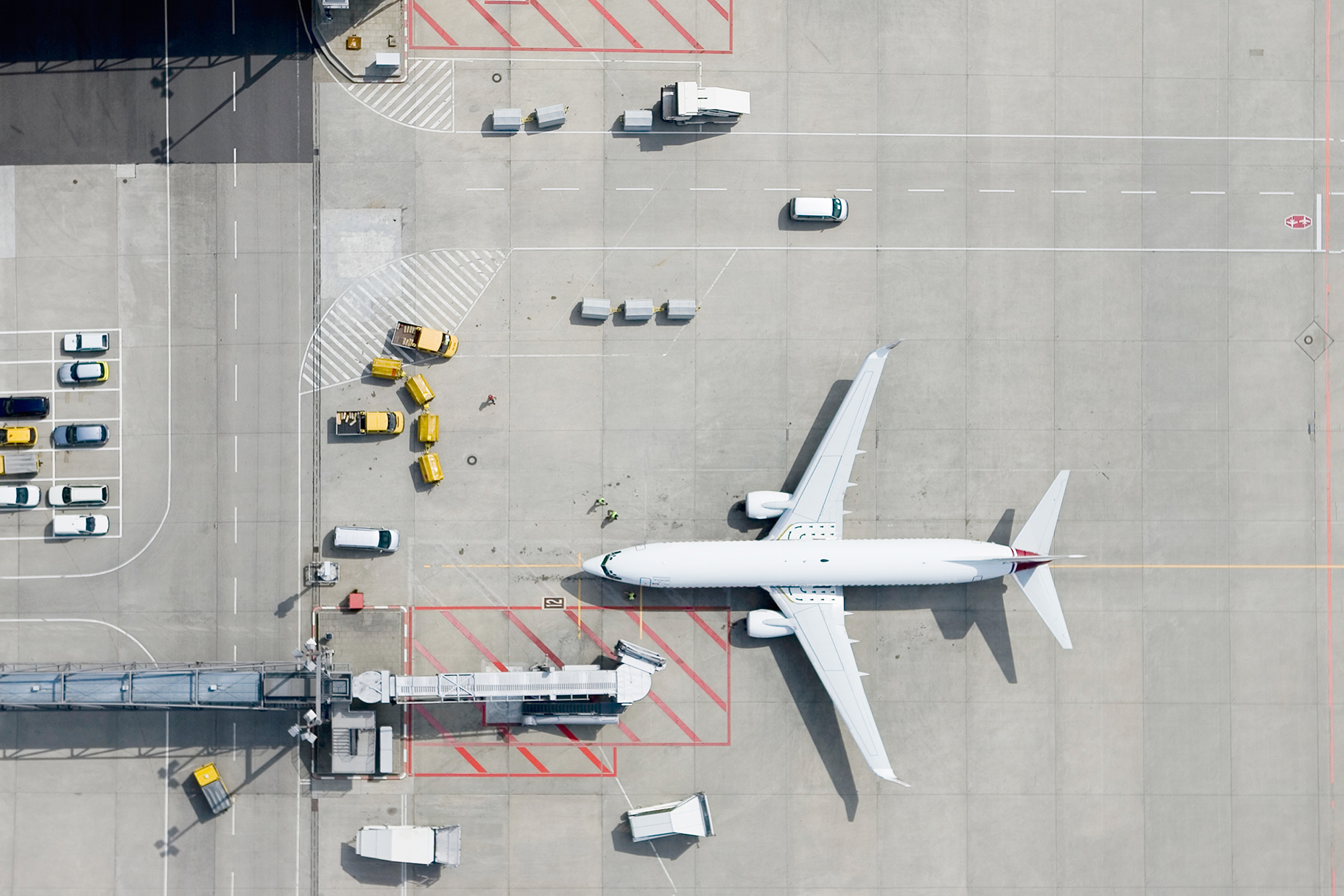 What Are Your Rights as a Passenger When You're Trapped in a Plane on the Tarmac?
