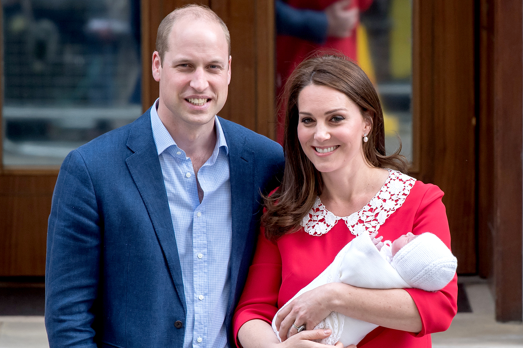 Real Moms After Birth Opinions on Kate Middleton Leaving