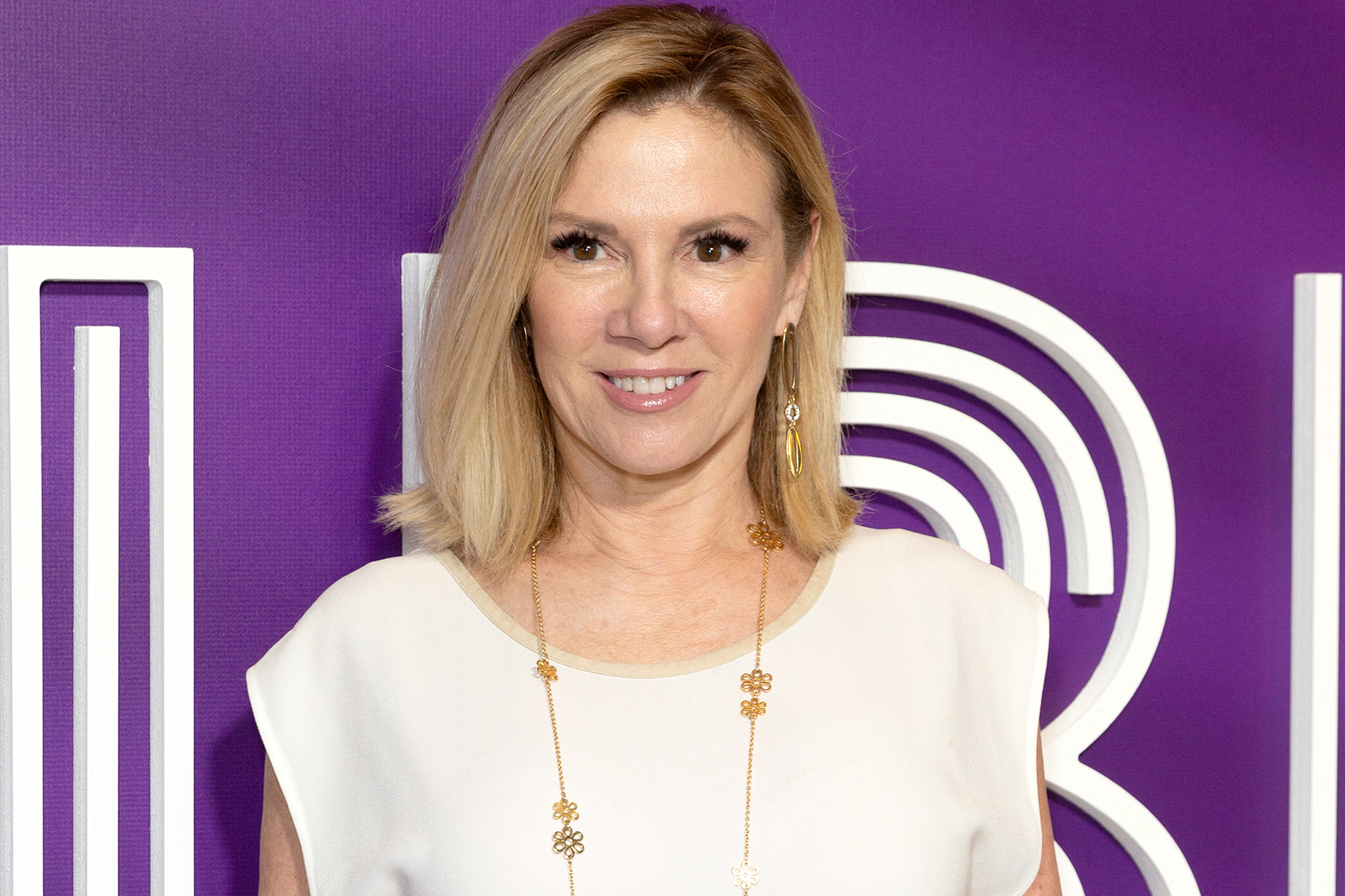 Ramona Singer in a Car Accident in the Hamptons: Report