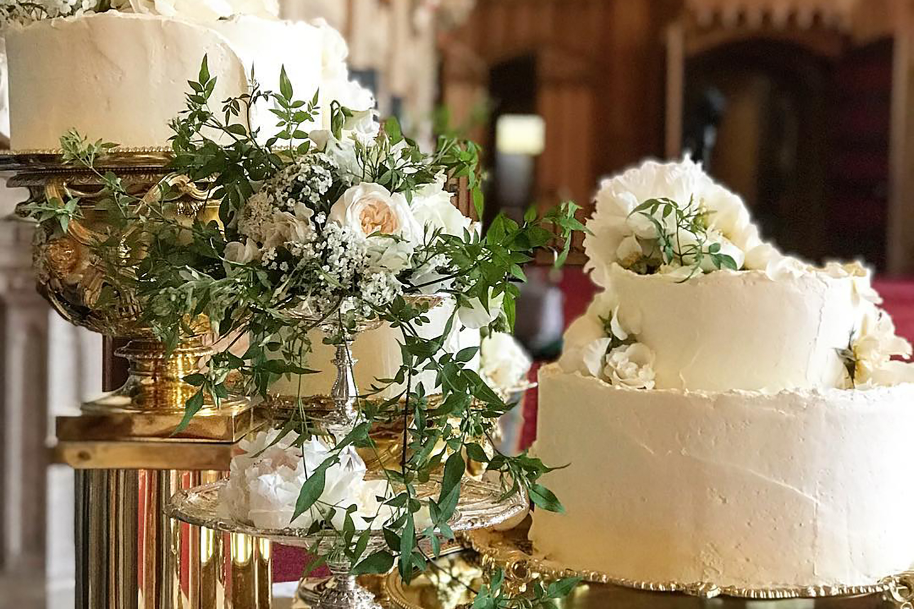 Duff Goldman Married Johnna Colbry Wedding Pictures Cake The Feast