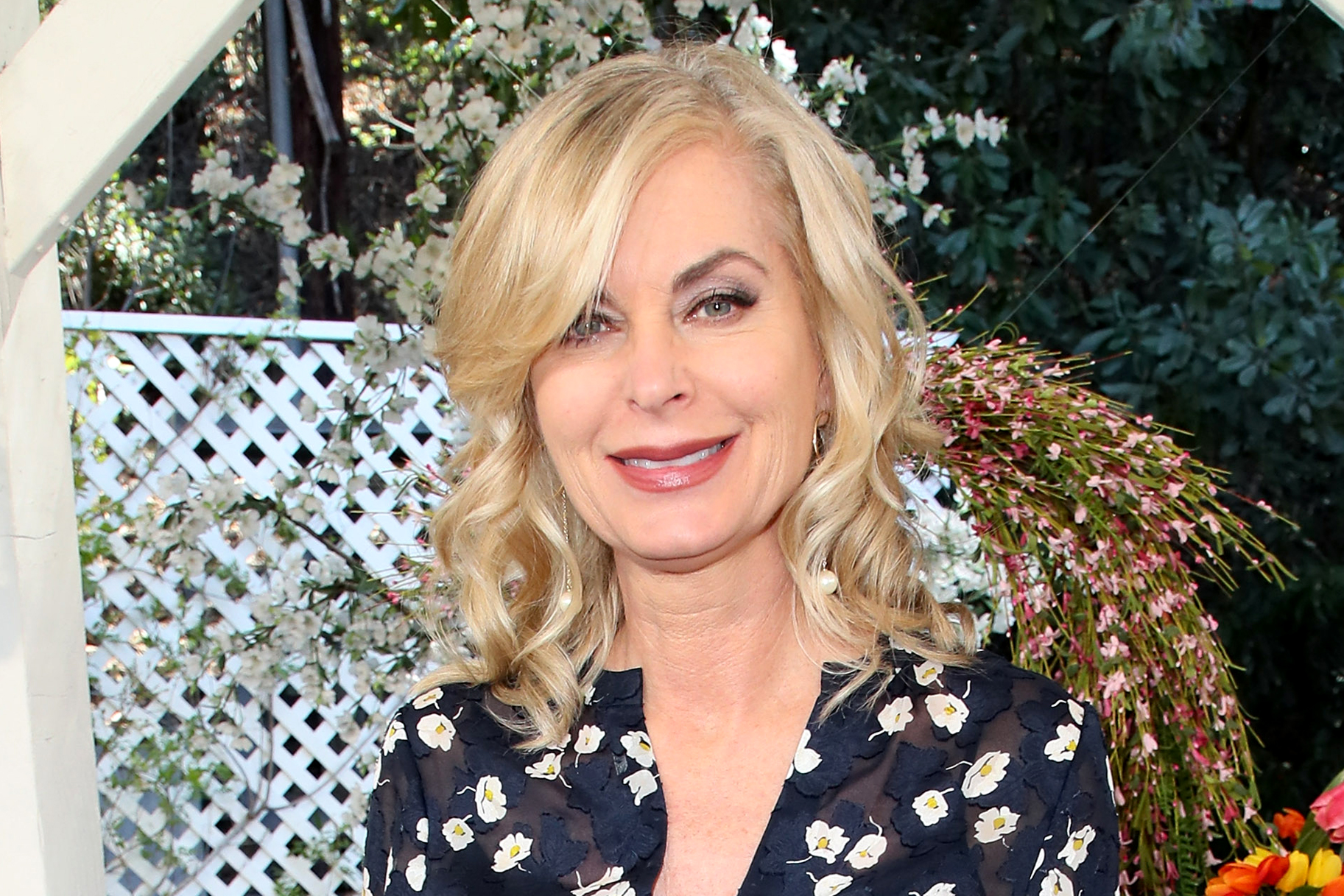 Eileen Davidson coming back to days