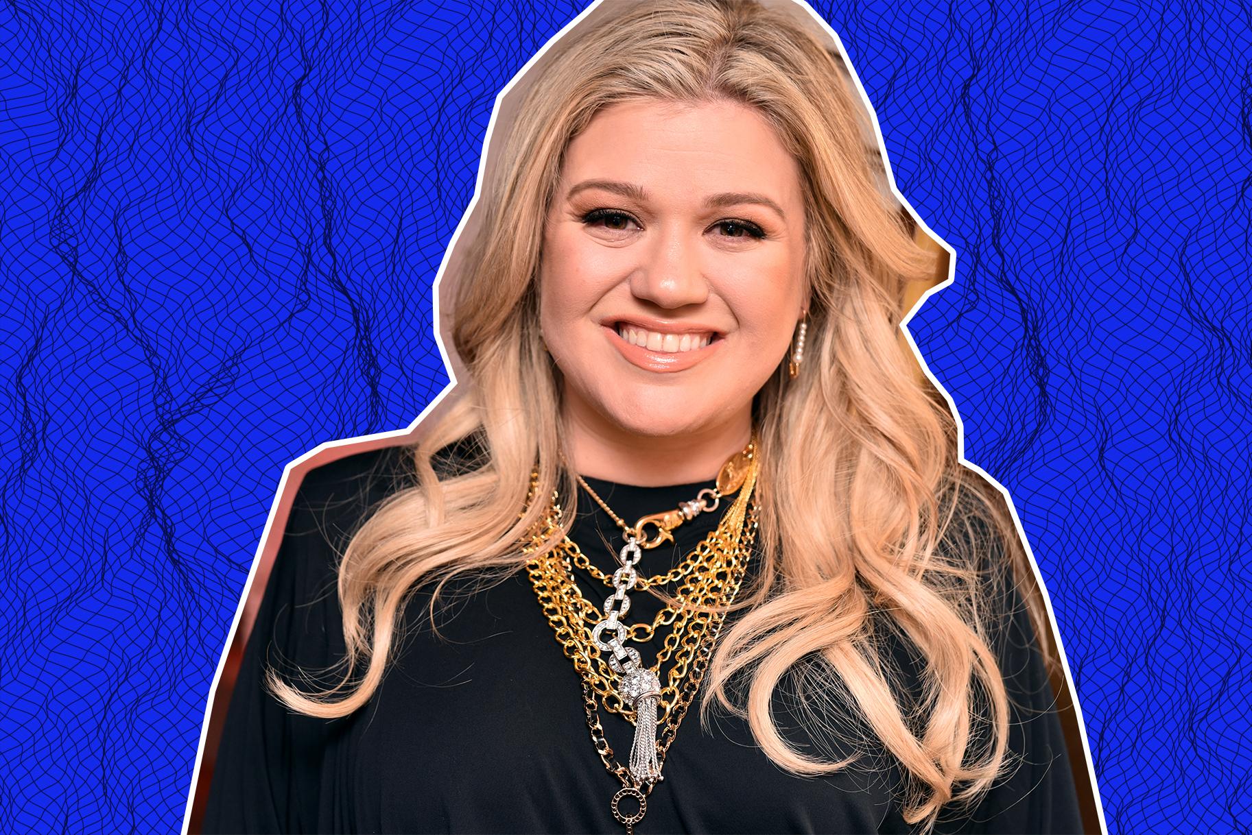 43. Kelly Clarkson