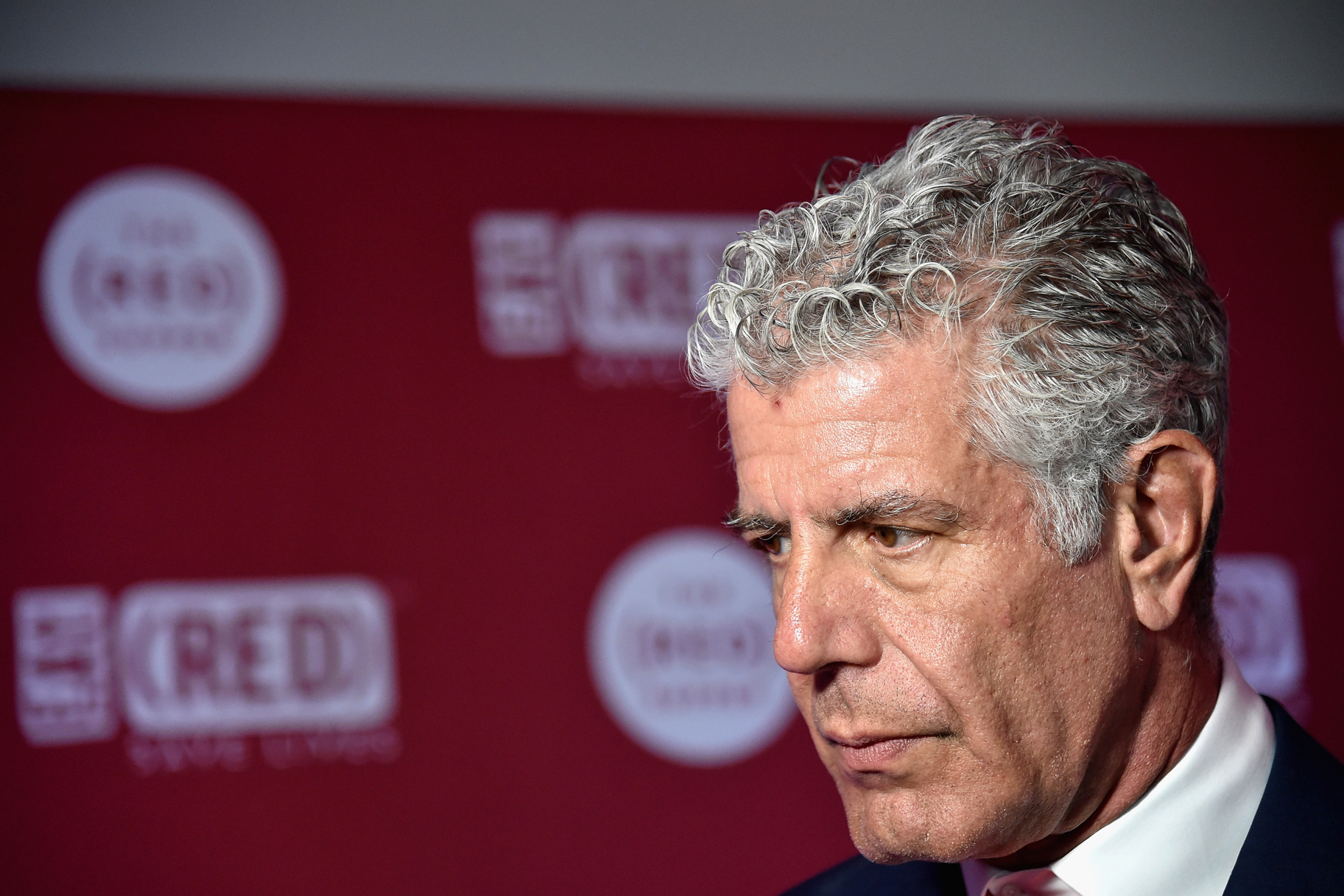 """Anthony Bourdain Ponders Life and Death in """"Ironic"""" Final Episode of Parts Unknown"""