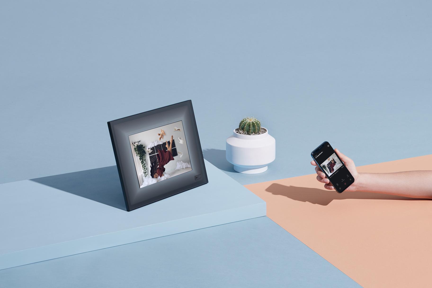 Aura Digital Frame Review Home Design