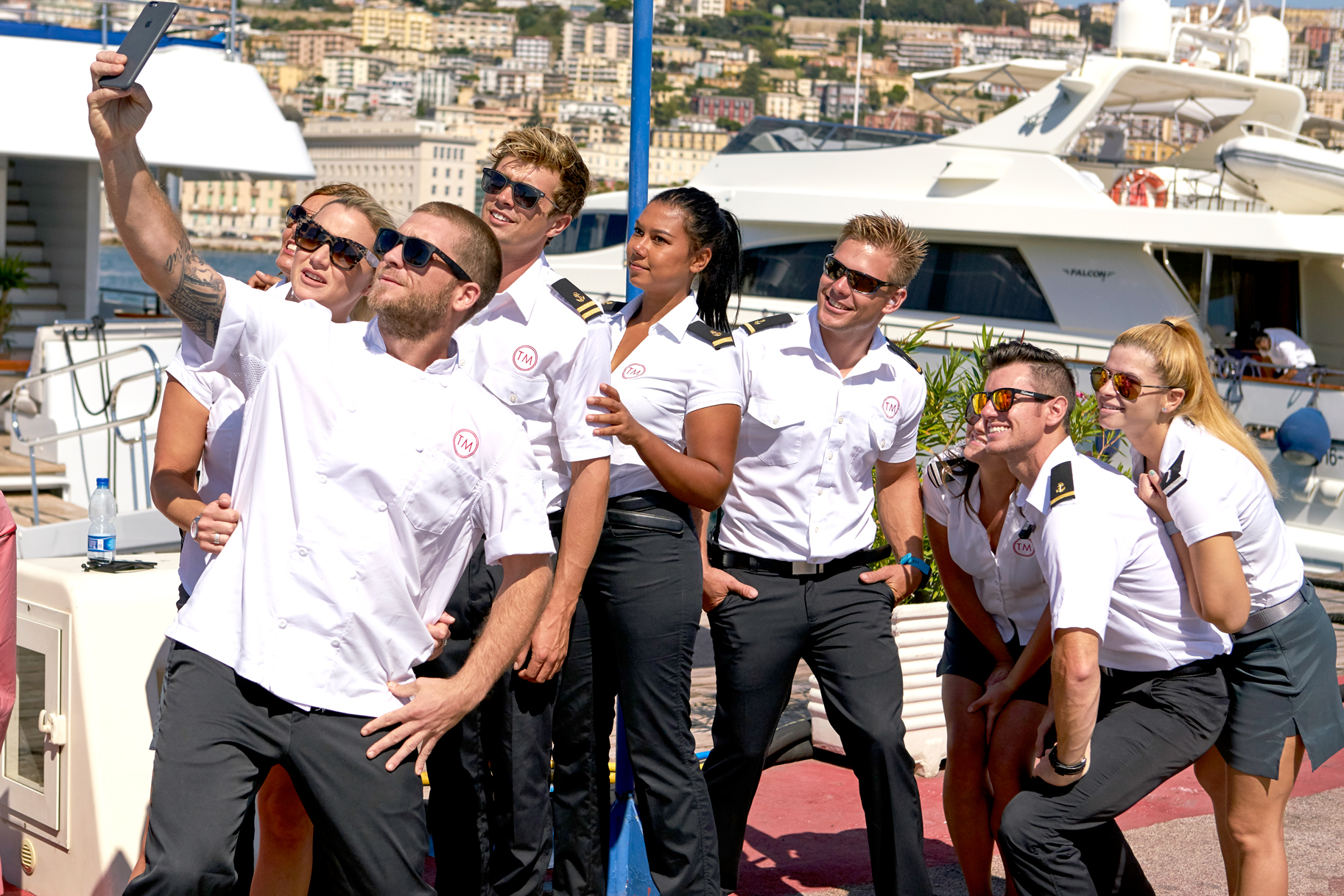 below deck mediterranean season 3 episode 11