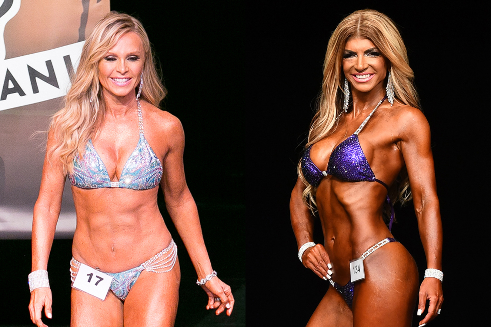 f29b861d858a6 This Is How Tamra Judge Reacted to Teresa Giudice s Bodybuilding Debut