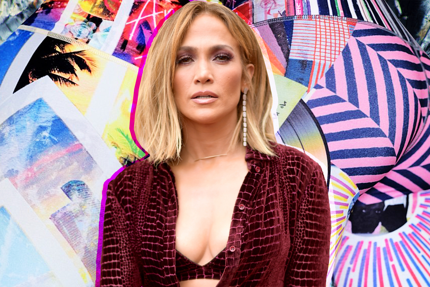 a1beabe631 Jennifer Lopez Designs Collection of Leggings for Niyama Sol   The Lookbook