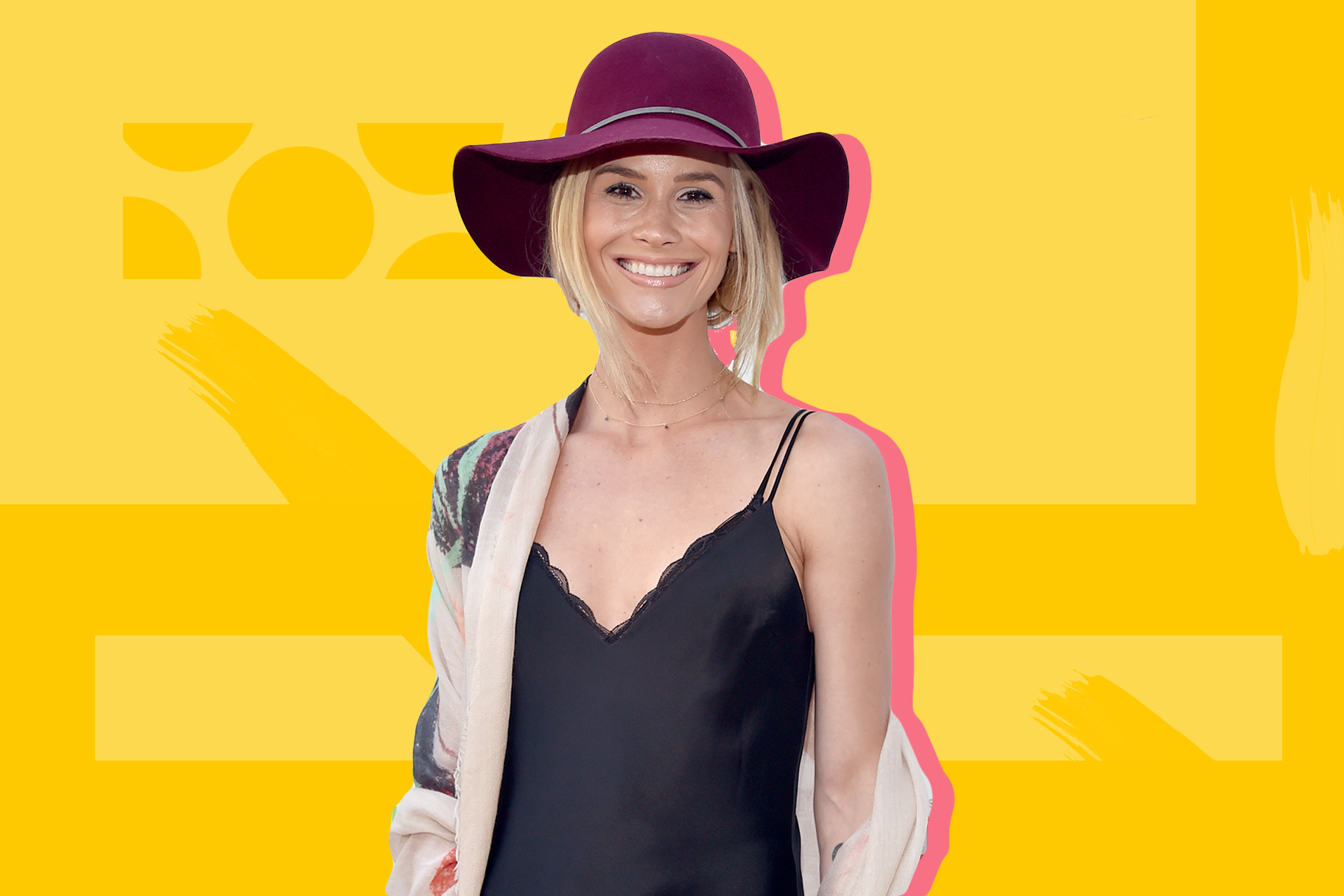 Breastfeeding Meghan King Edmonds Cut This One Thing From Her Diet — and it Changed the Game