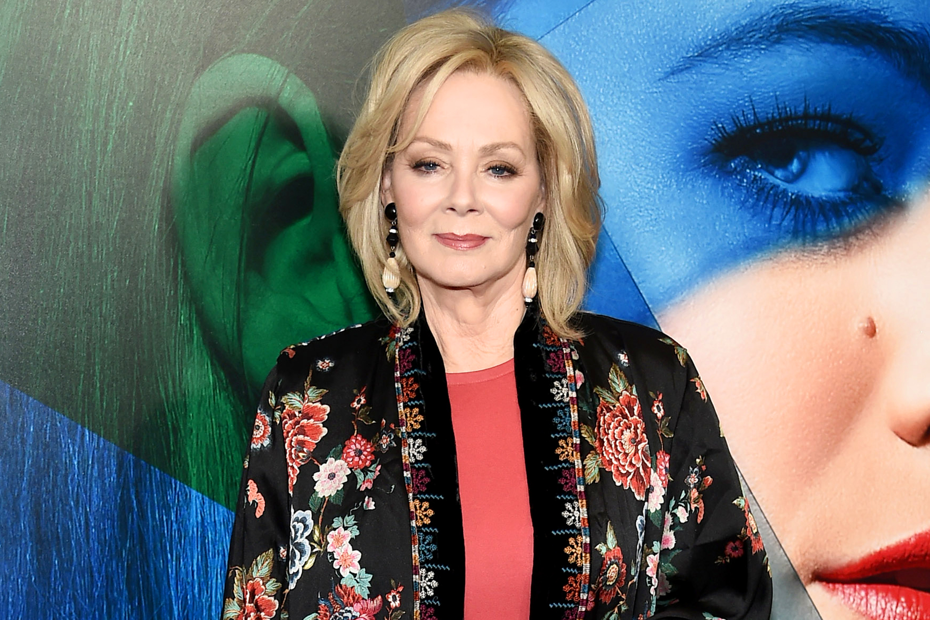 An Interesting Look At Jean Smart S Most Lucrative Movies Net Worth And Family Richard gilliland is a 70 year old american actor. an interesting look at jean smart s most lucrative movies net worth and family