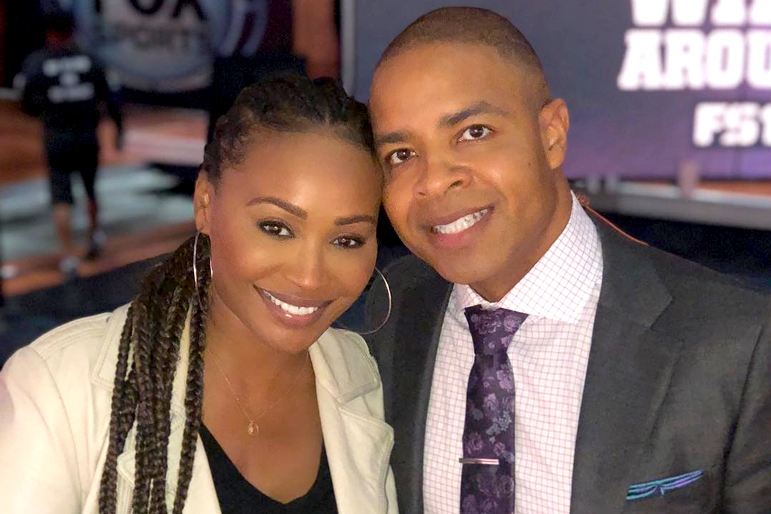 mark hill cynthia bailey