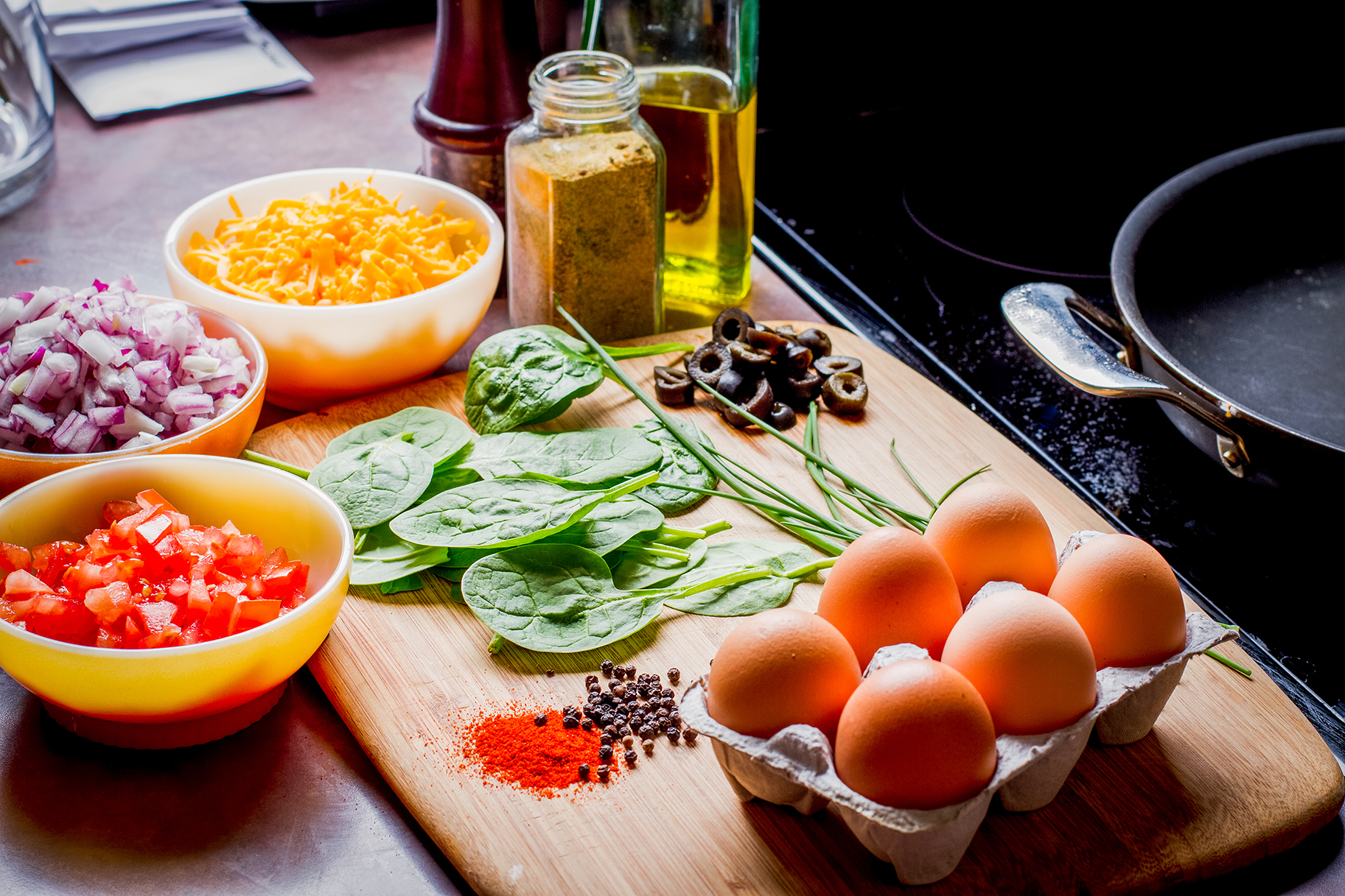 Top Ideas For Healthy Eating Plans