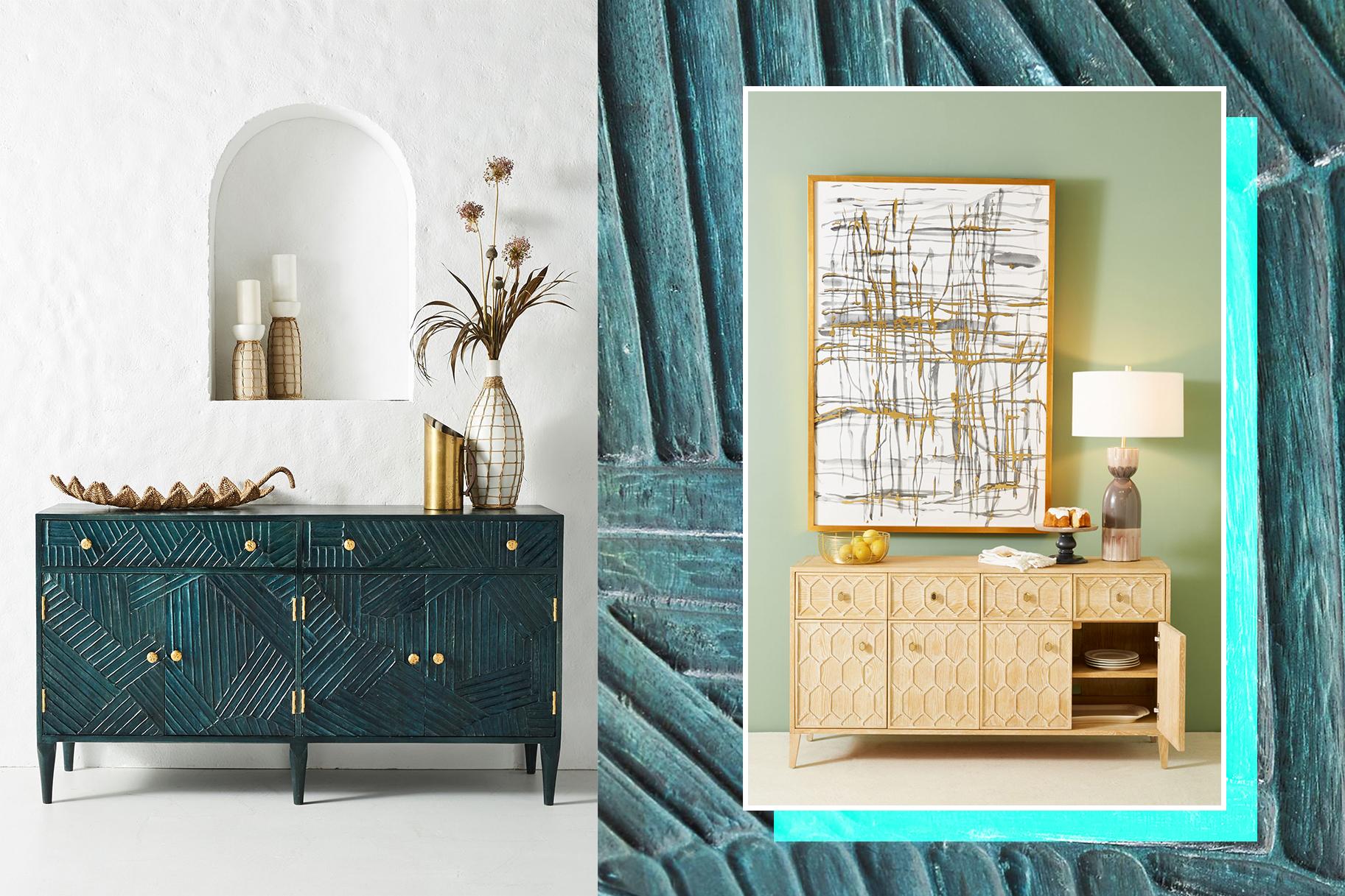 Best Sideboards for Dining Rooms | Home & Design