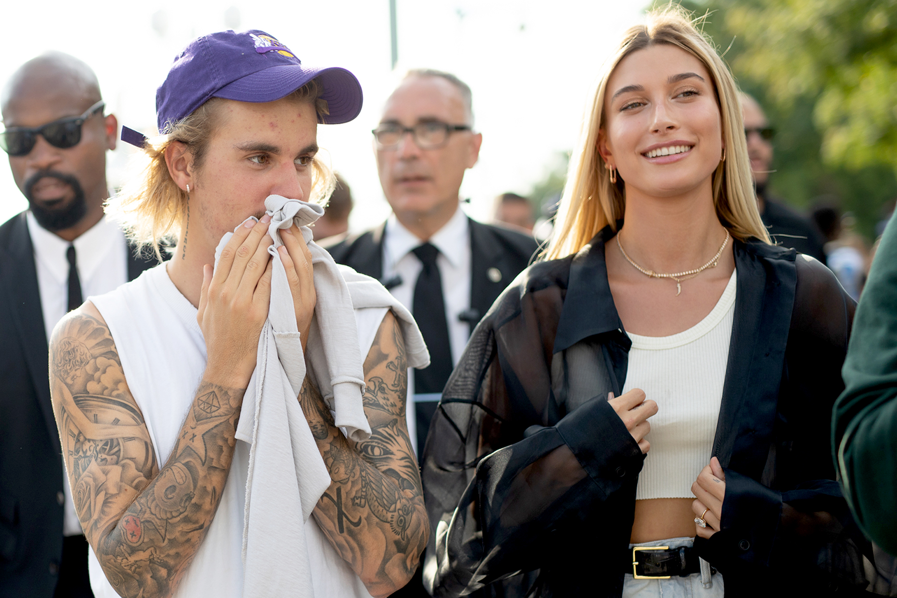 Justin Bieber s Model Ex-Girlfriends Where Are They Now