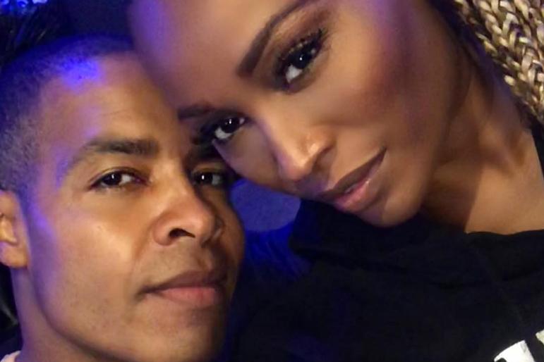 The Real Housewives of Atlanta's Cynthia Bailey's Boyfriend