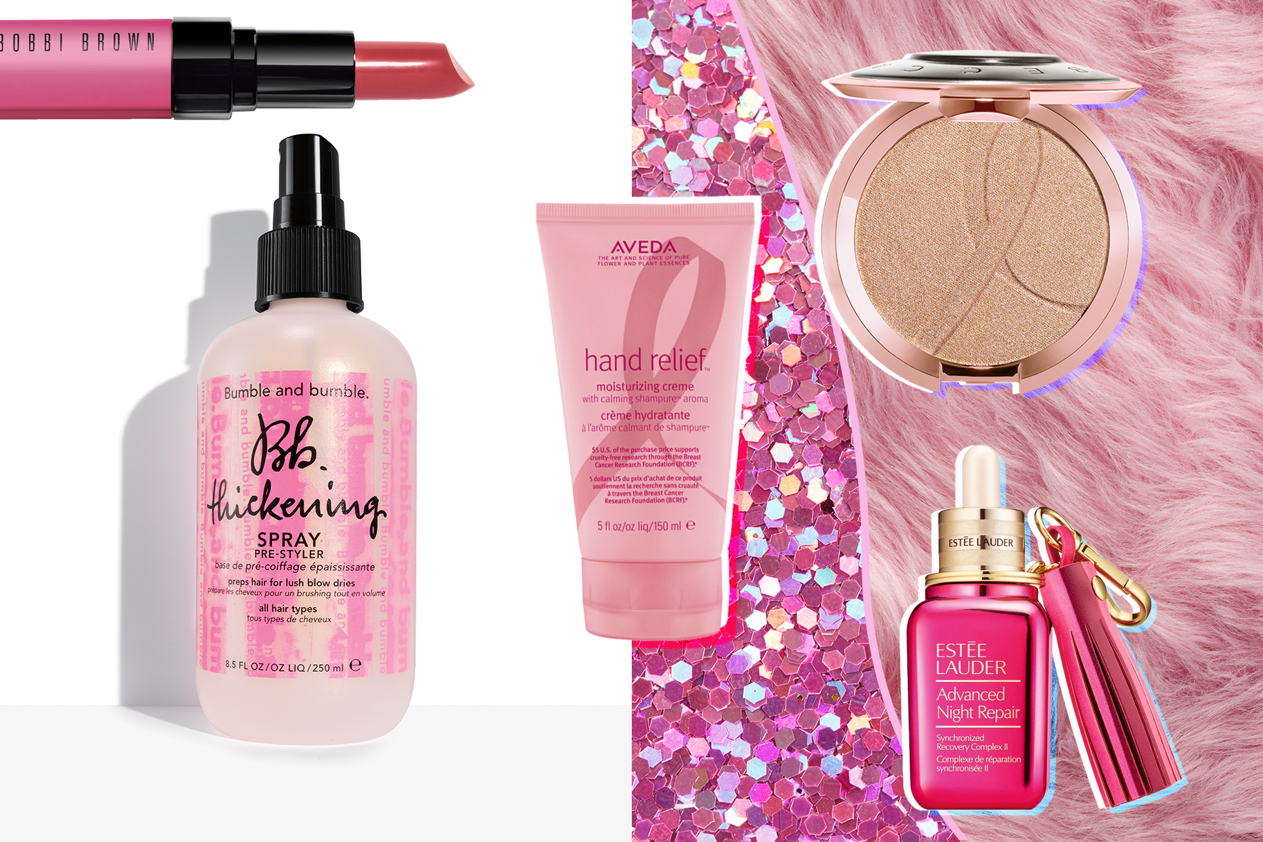 c05698c6034e1 Beauty Products to Support Breast Cancer Awareness Month | Lookbook