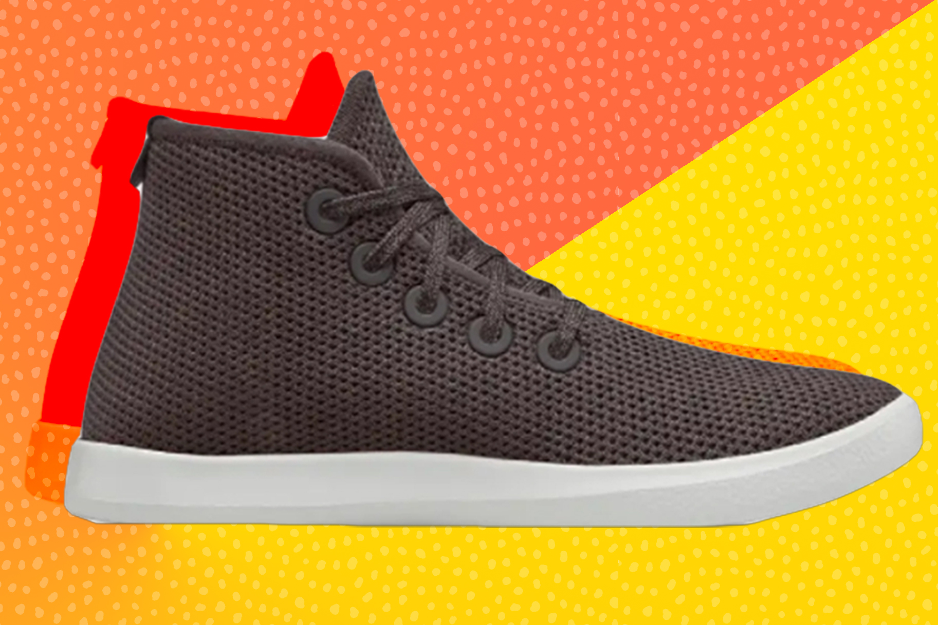 Allbirds Launches New Tree Top High Top