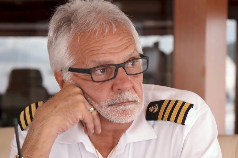 Captain Lee Explains Why He Questioned Kate. The Daily Dish cab577026
