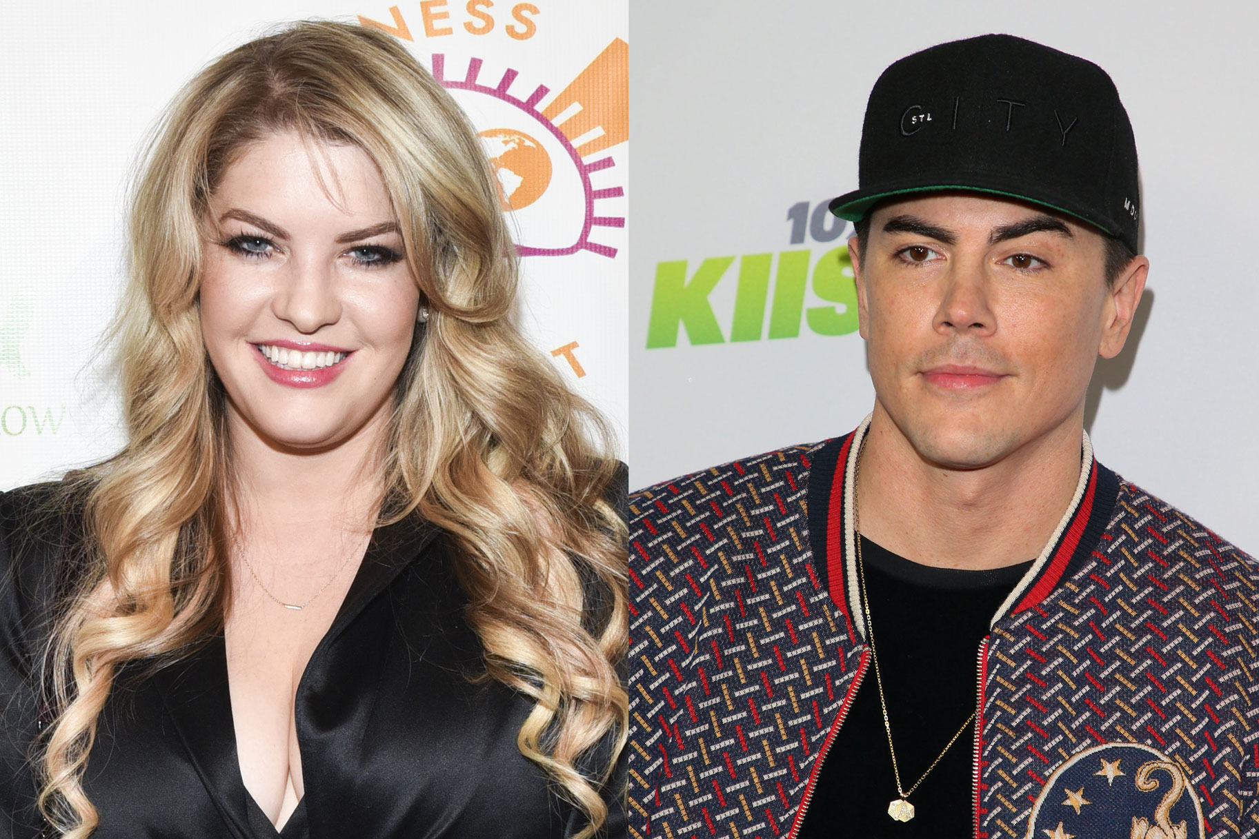 Tom Sandoval Has Feelings About All That Tom Tom Cocktail Drama with Pandora Vanderpump Sabo