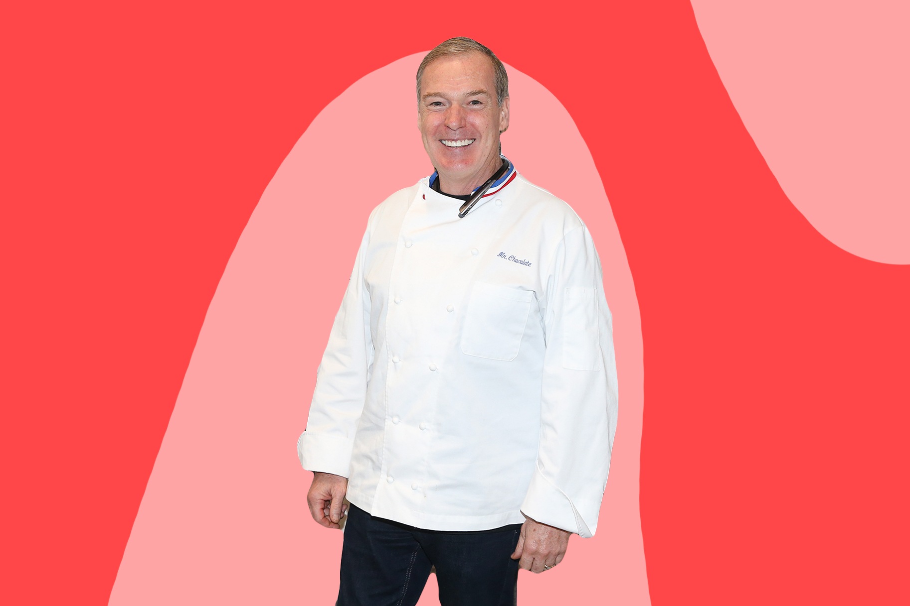 Nailed It's Jacques Torres Diet, Weight Loss | Style & Living