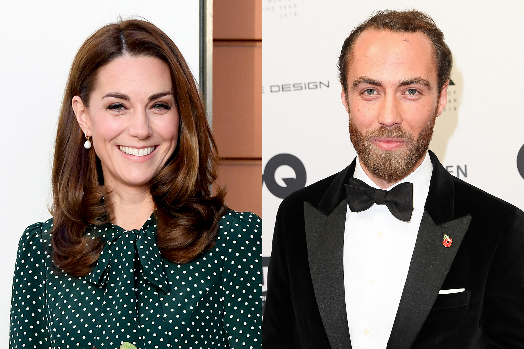 Image result for kate middleton and brother