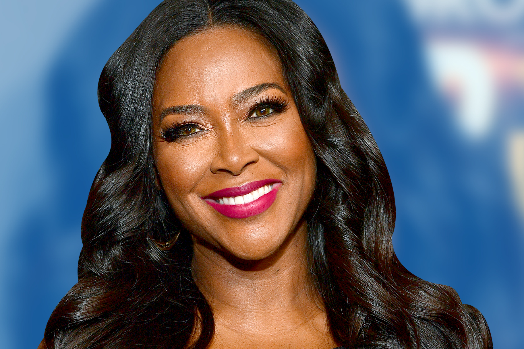 Agree, kenya moore nude are not