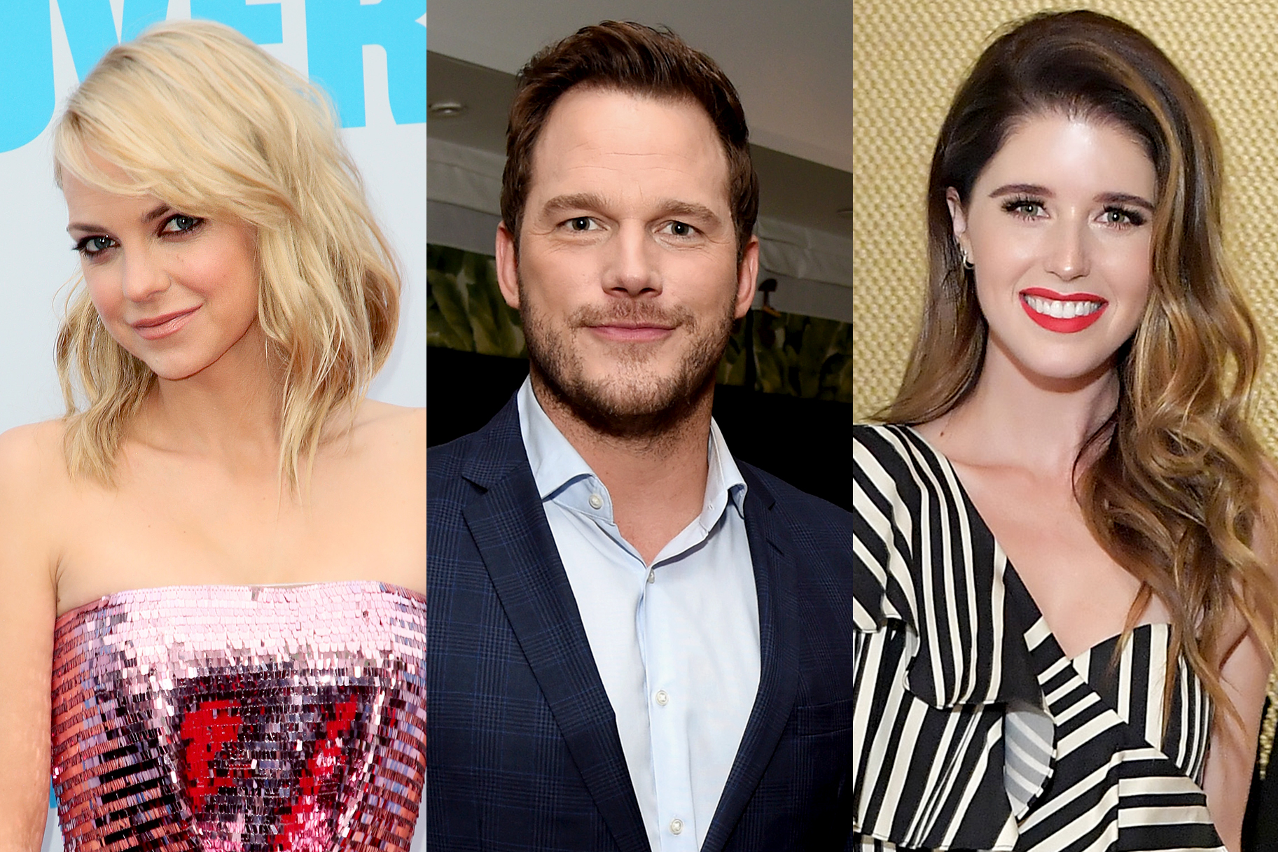 Anna Faris Talks Marriage, Divorce with Chris Pratt | The ...