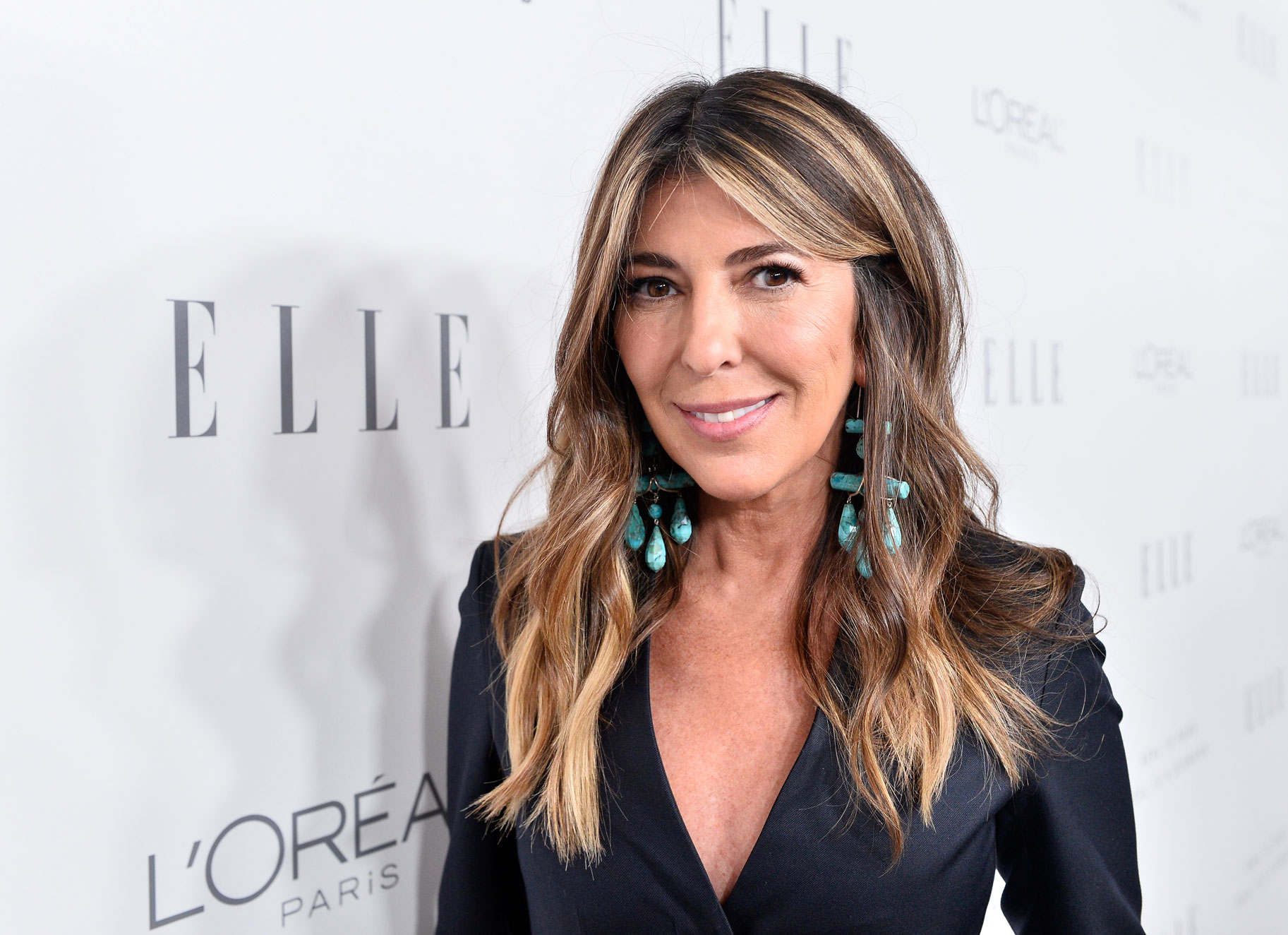 f2a7a585c Nina Garcia Opens up About Her Deeply Personal Decision to Get a Double  Mastectomy