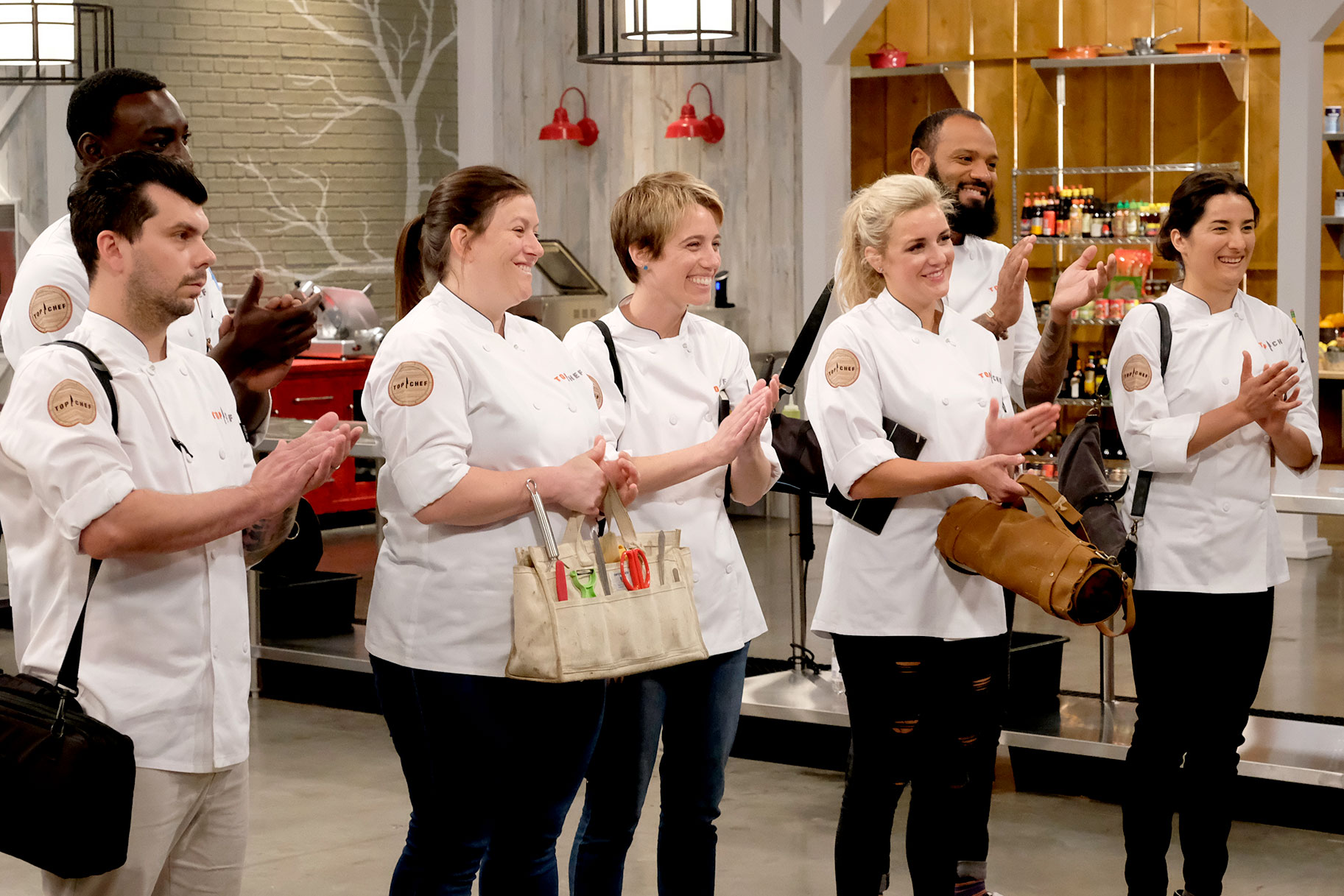 Top Chef: Bravo TV Official Site