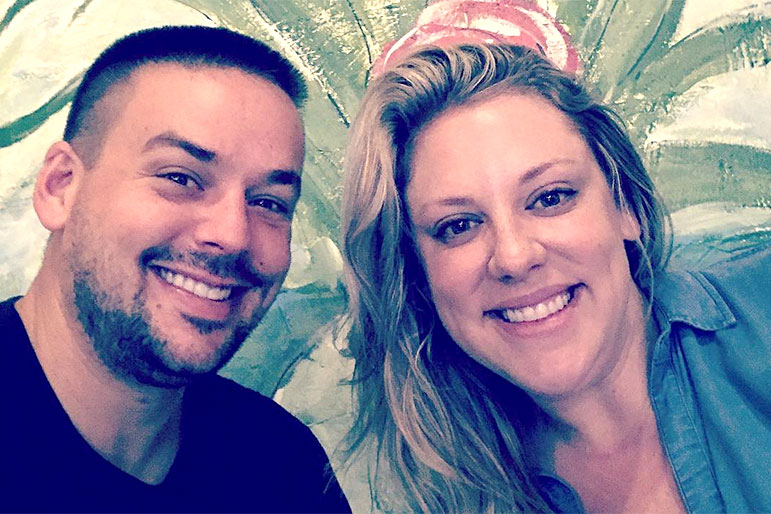 A Year After Moving Into Their Home, Briana and Ryan Culberson Are Finally Using This Room