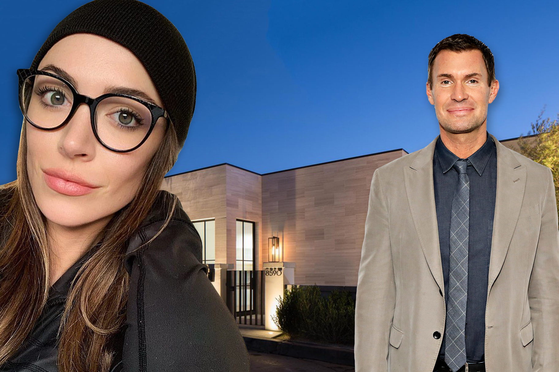 What's Kyle Richards' Daughter Doing in the House Jeff Lewis Is Selling Amid Gage Edward Split?