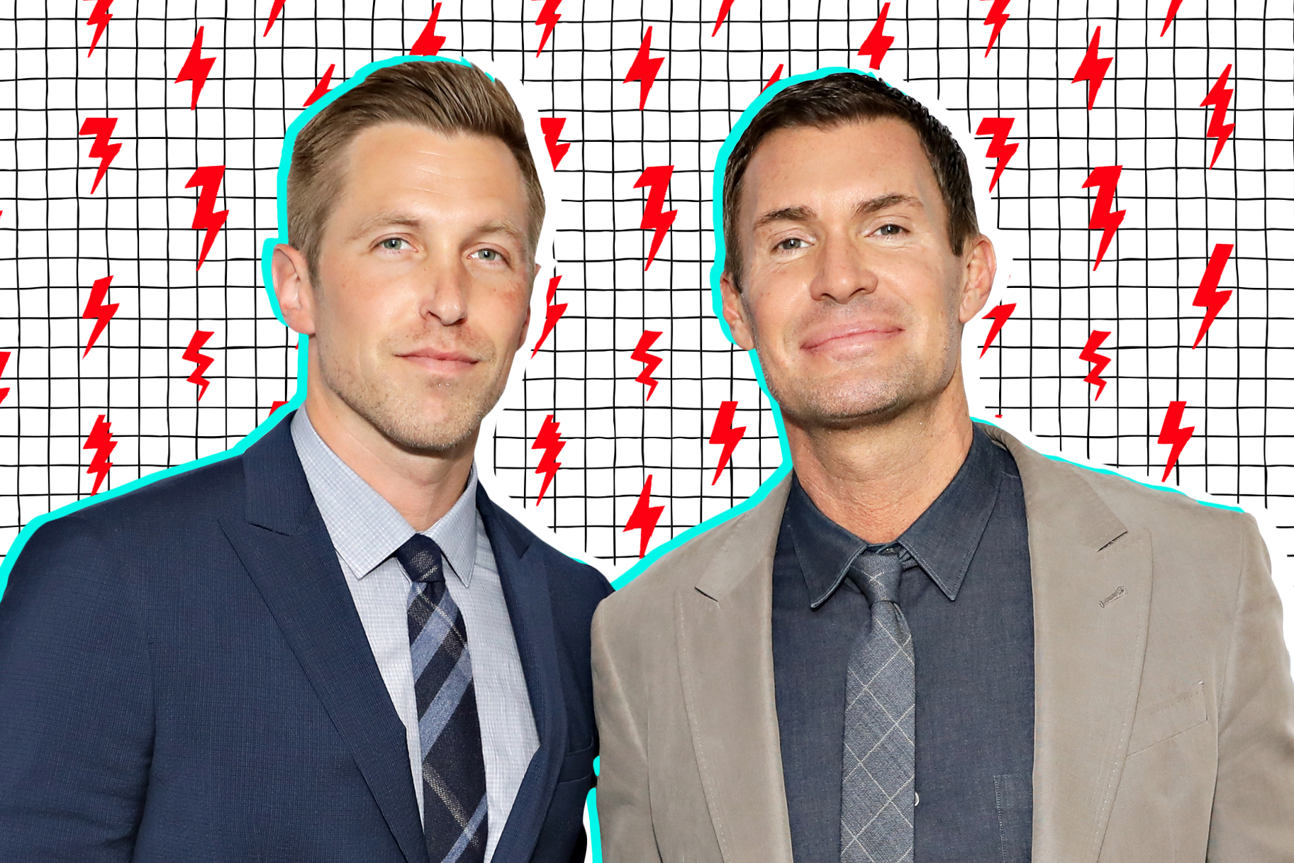 Jeff Lewis Just Gave a Major Update on Gage Edward's Living Situation