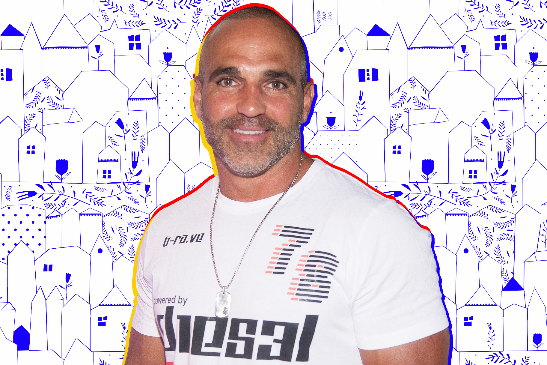 Joe Gorga Is Teaching His Real Estate Tricks — and Someone Paid $10,000 for a Ticket (UPDATE)