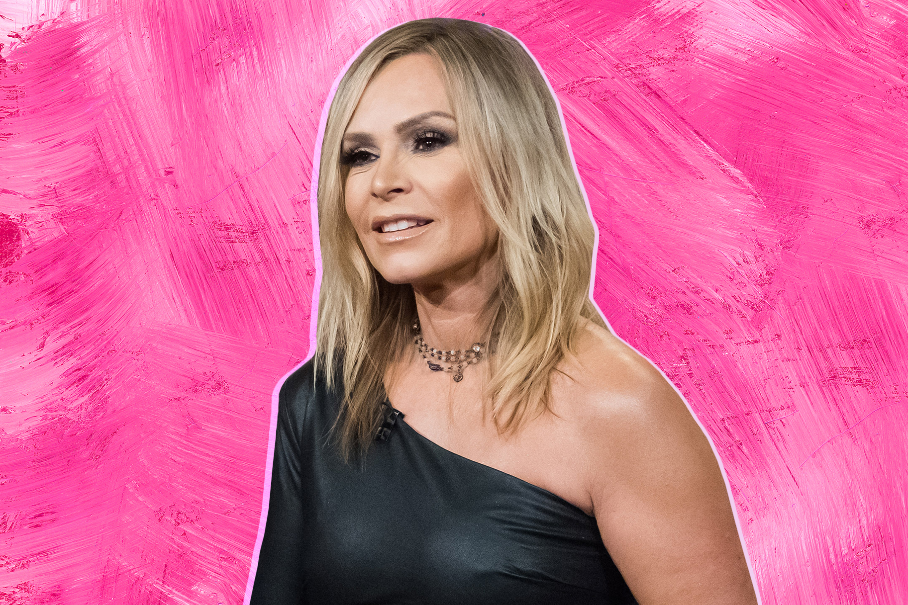 Tamra Judge Gives an Update on Her New Home: Is the Jinx Gone?