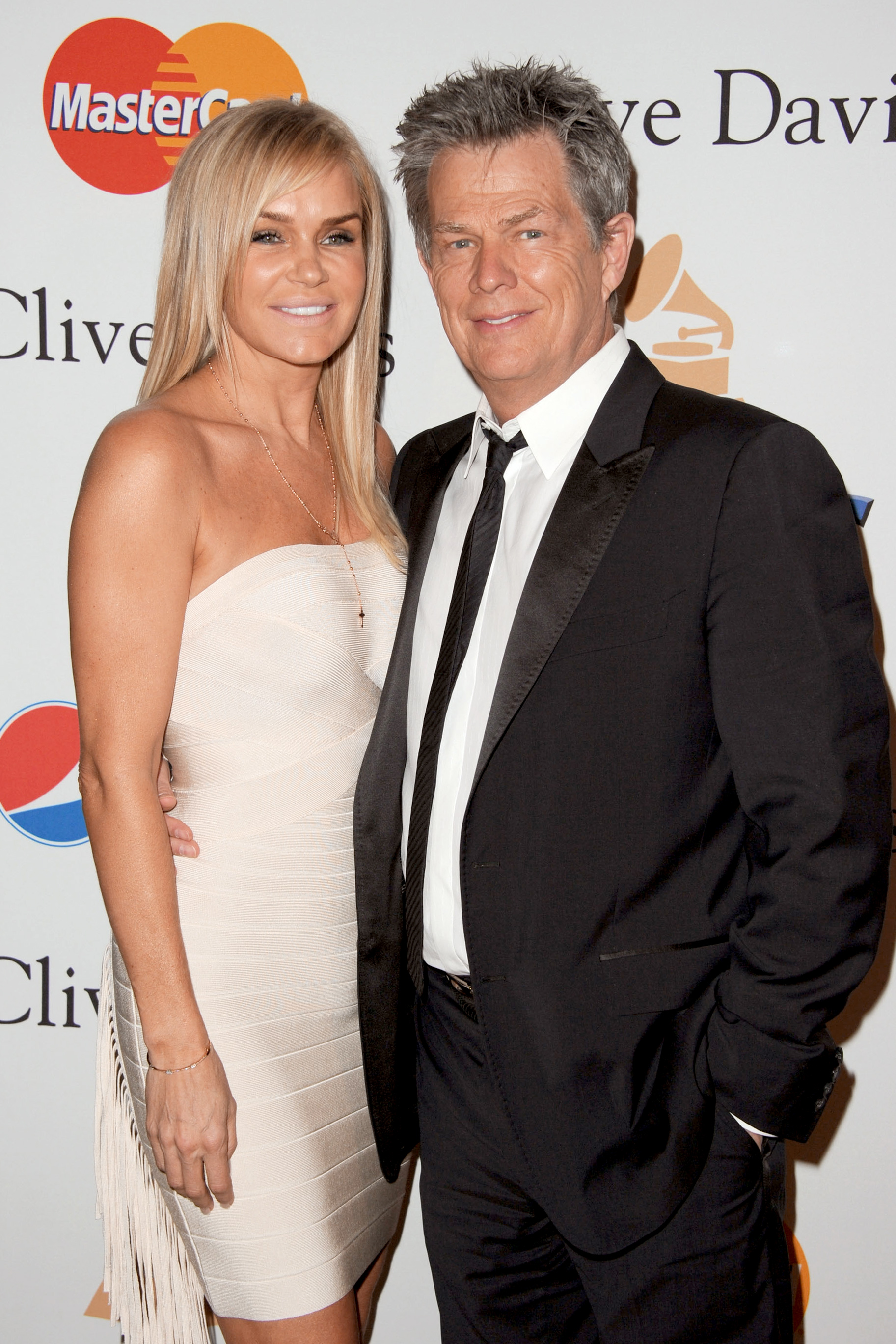 Yolanda Foster and David Foster Through the Years | The ...