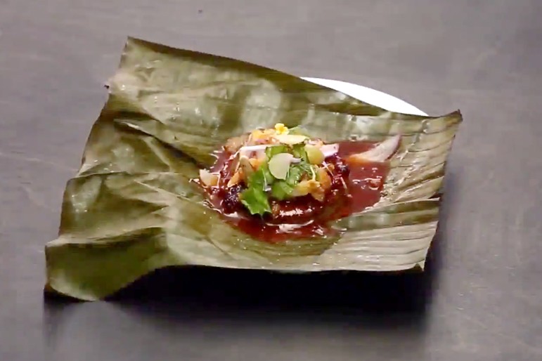 Watch The Chefs Take On Traditional Mayan Cooking Top Chef Videos