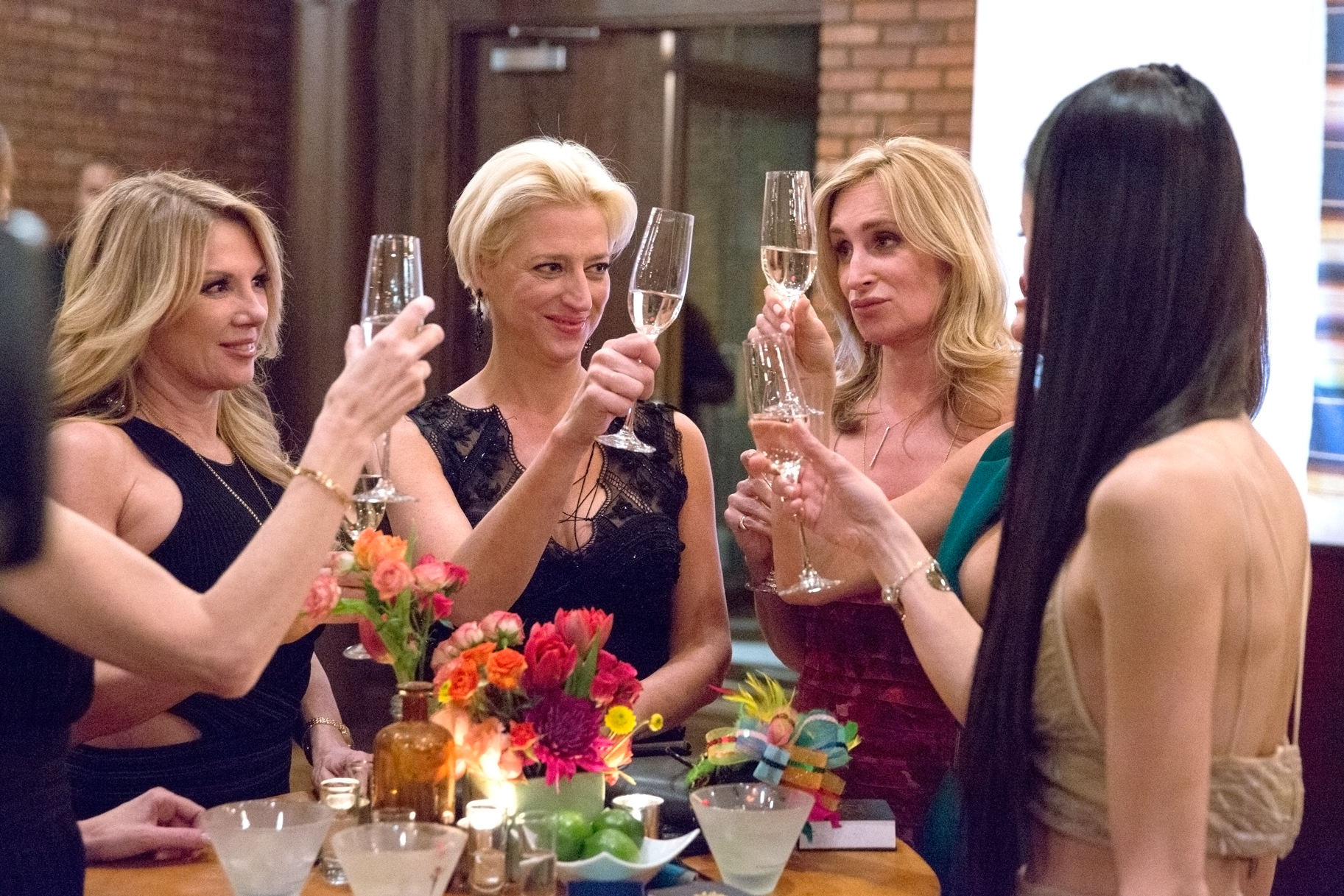 Watch The Real Housewives of New York City Videos | Bravo TV