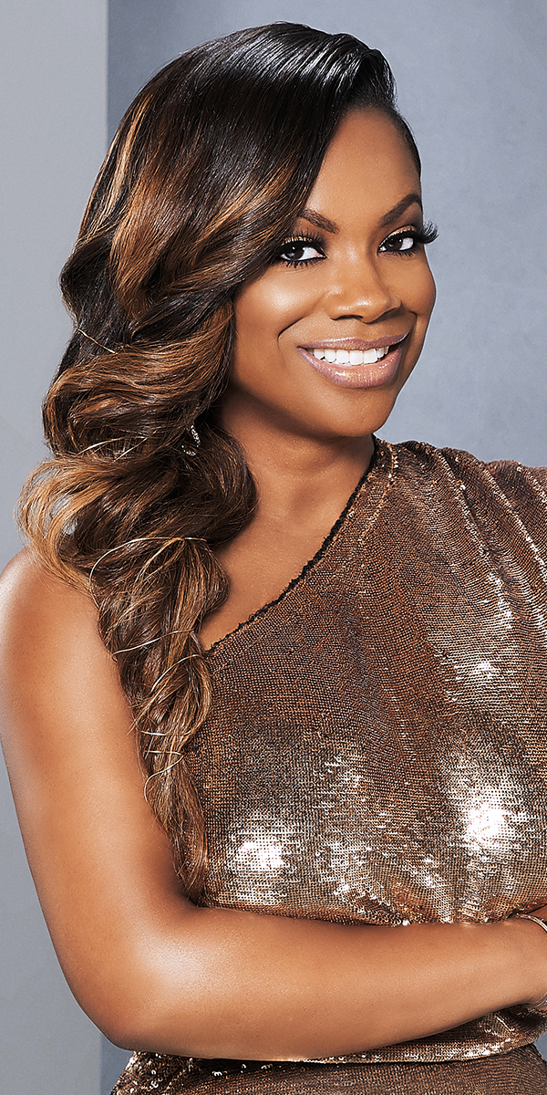 Kandi Burruss | The Real Housewives of Atlanta