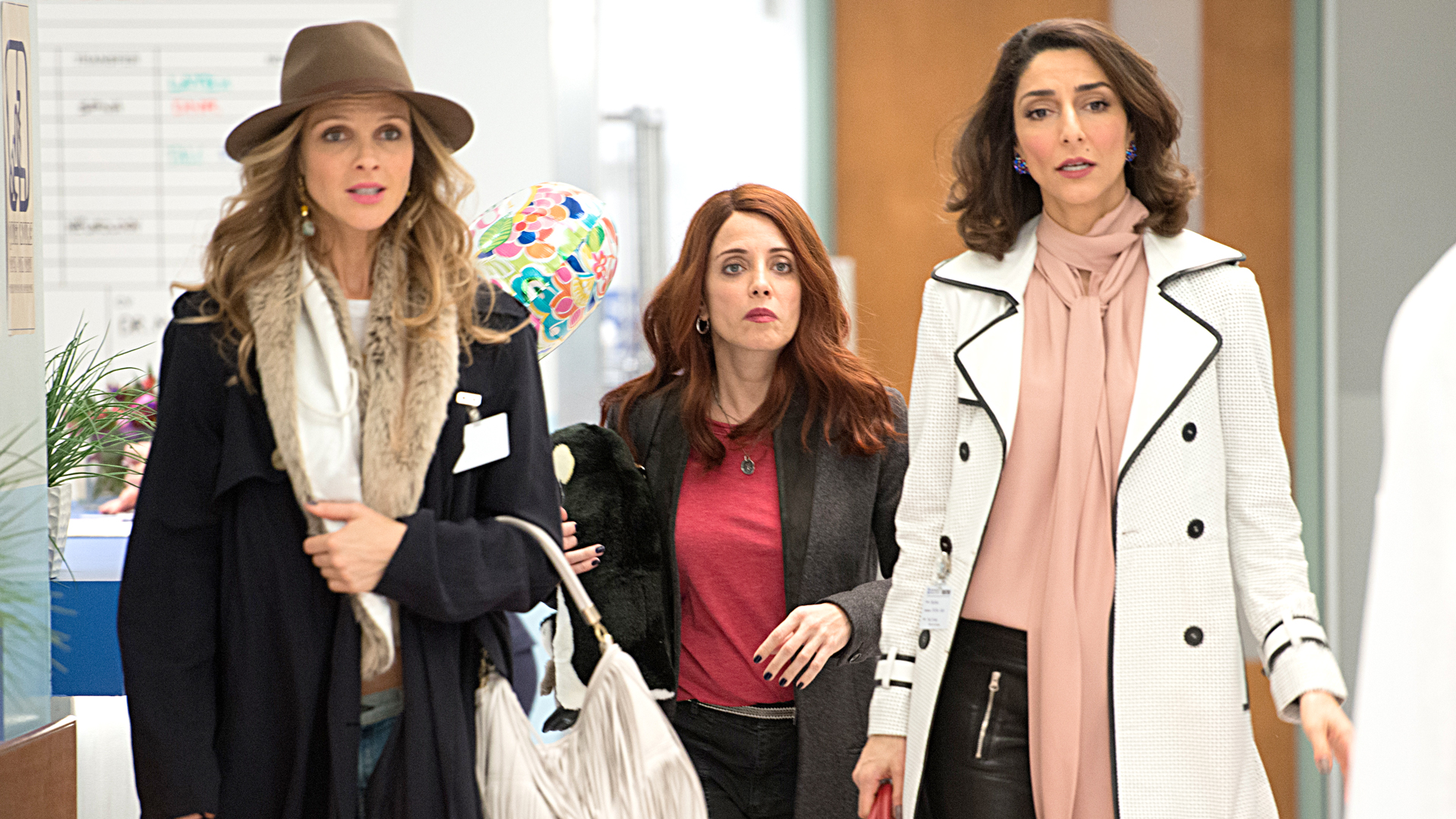 Girlfriends Guide to Divorce | Bravo TV Official Site