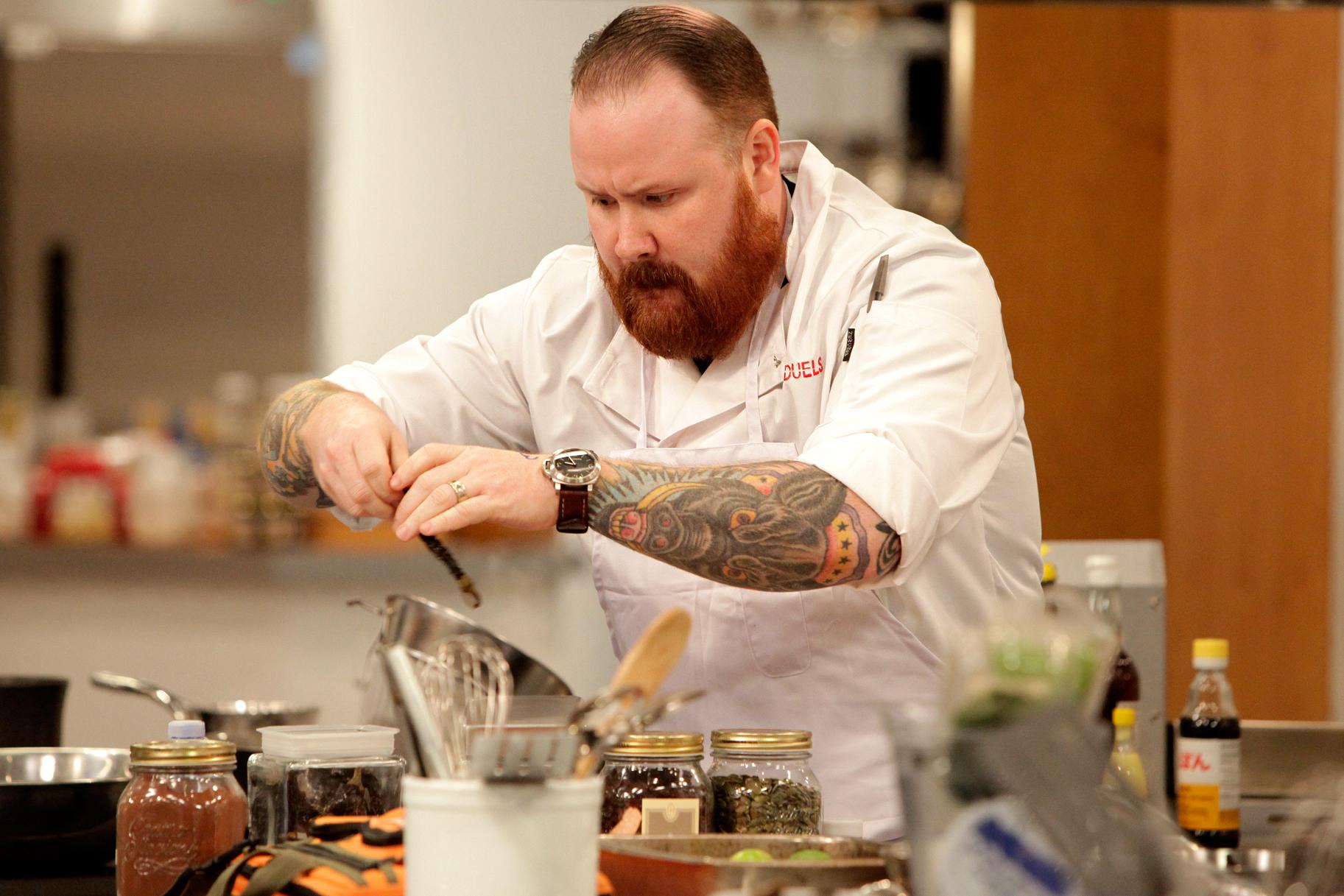 Top Chef Duels (TV Series 2014– ) - IMDb