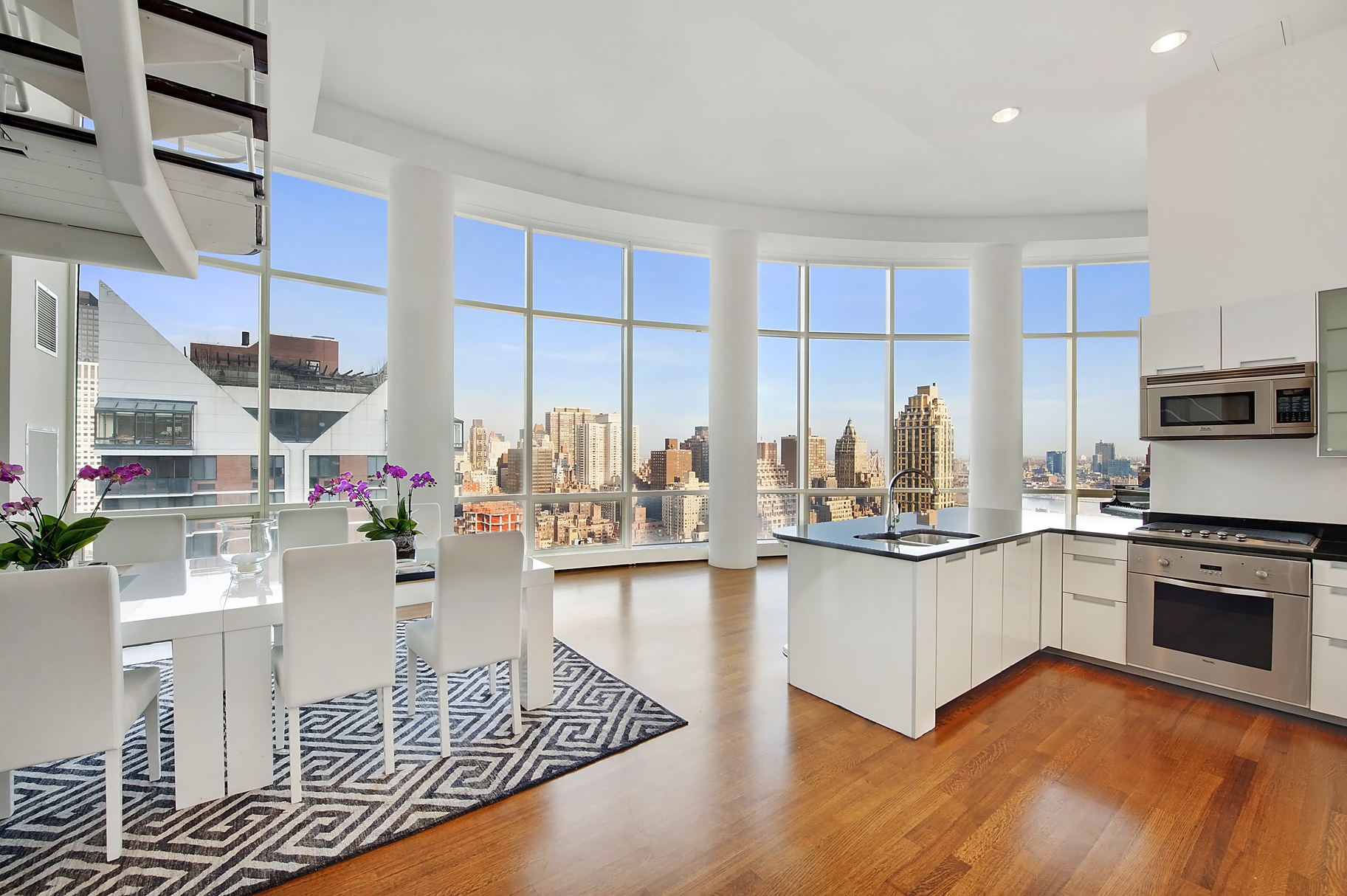 Nyc Million Dollar Apartments In Apartment Foto Collections