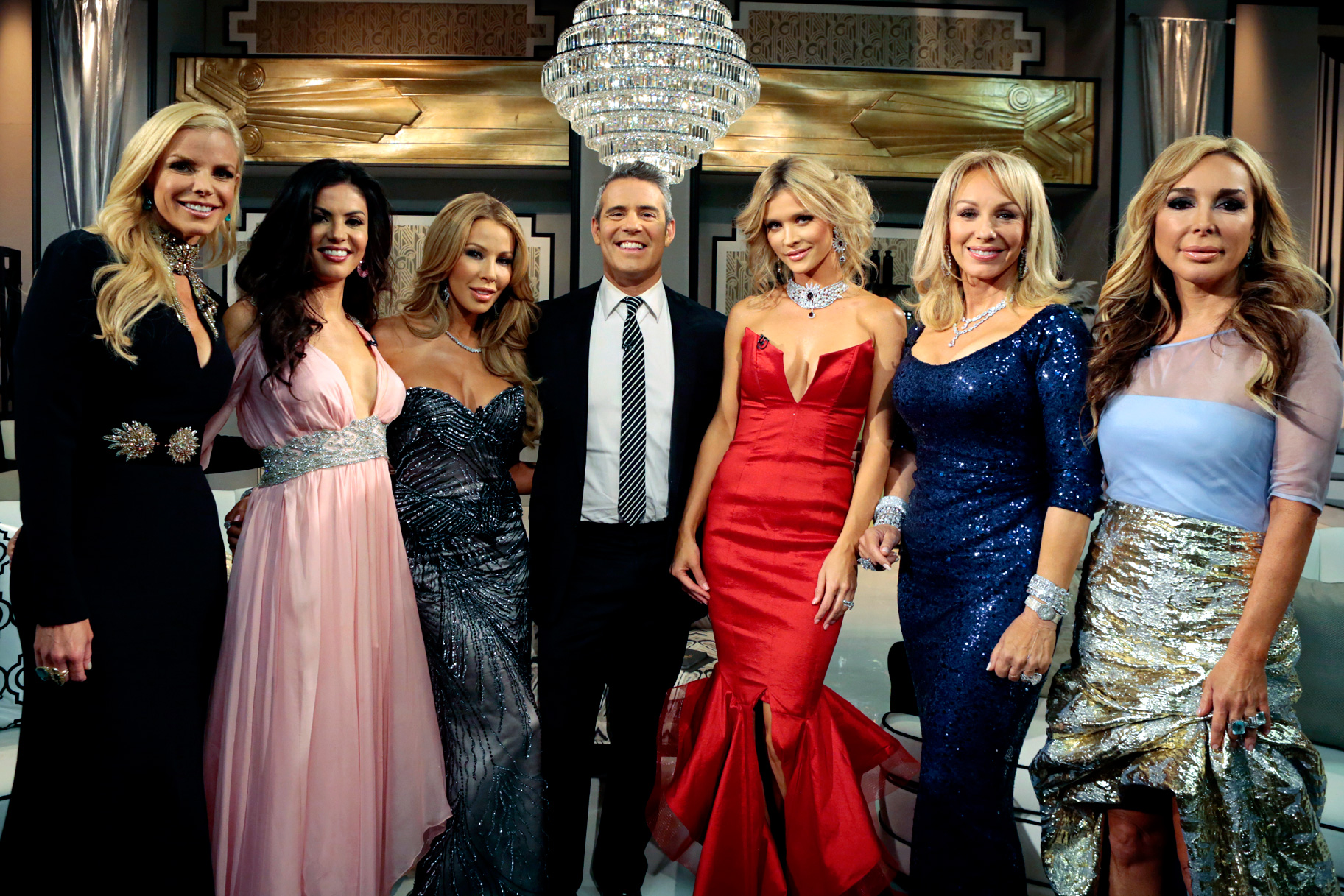 Reunion Part 2: Marysol Makes and Appearance | The Real Housewives ...
